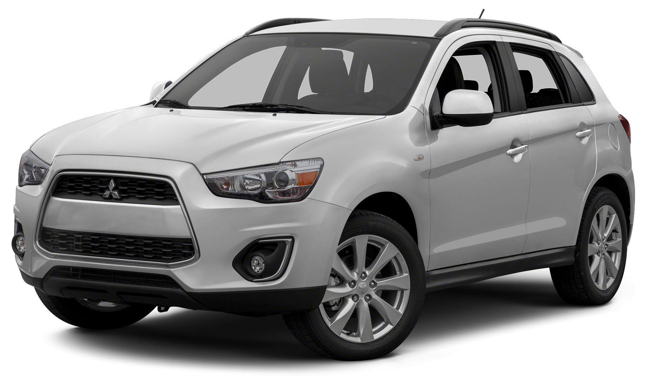 2013 Mitsubishi Outlander Sport SE New Arrival CARFAX 1-Owner Priced to sell at 2488 below the