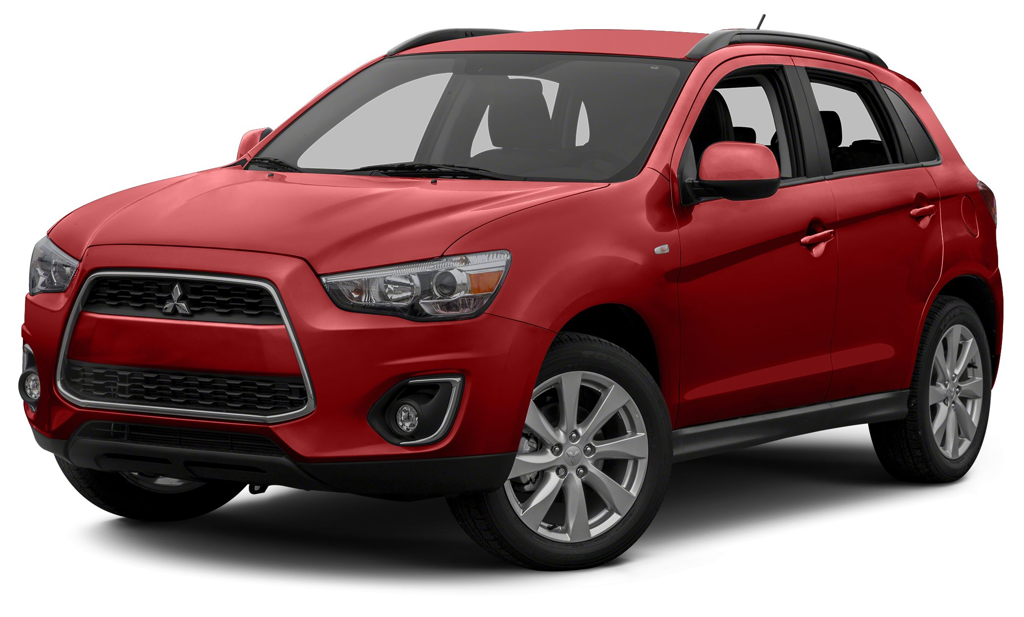 2013 Mitsubishi Outlander Sport LE CARFAX 1-Owner Priced to sell at 2218 below the market avera