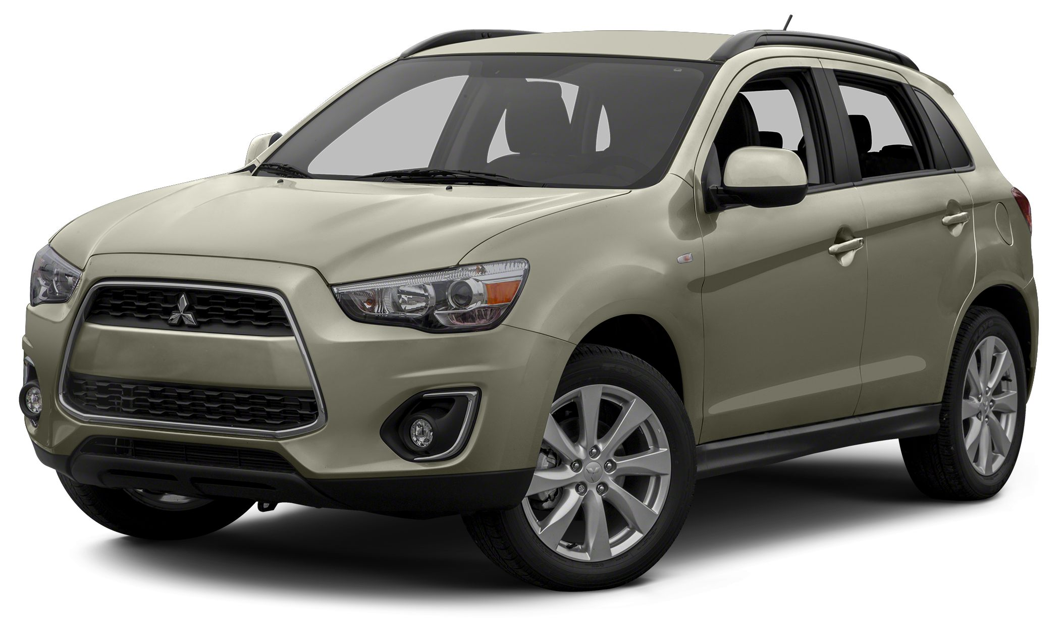 2013 Mitsubishi Outlander Sport SE  WHEN IT COMES TO EXCELLENCE IN USED CAR SALESYOU KNOW YOU