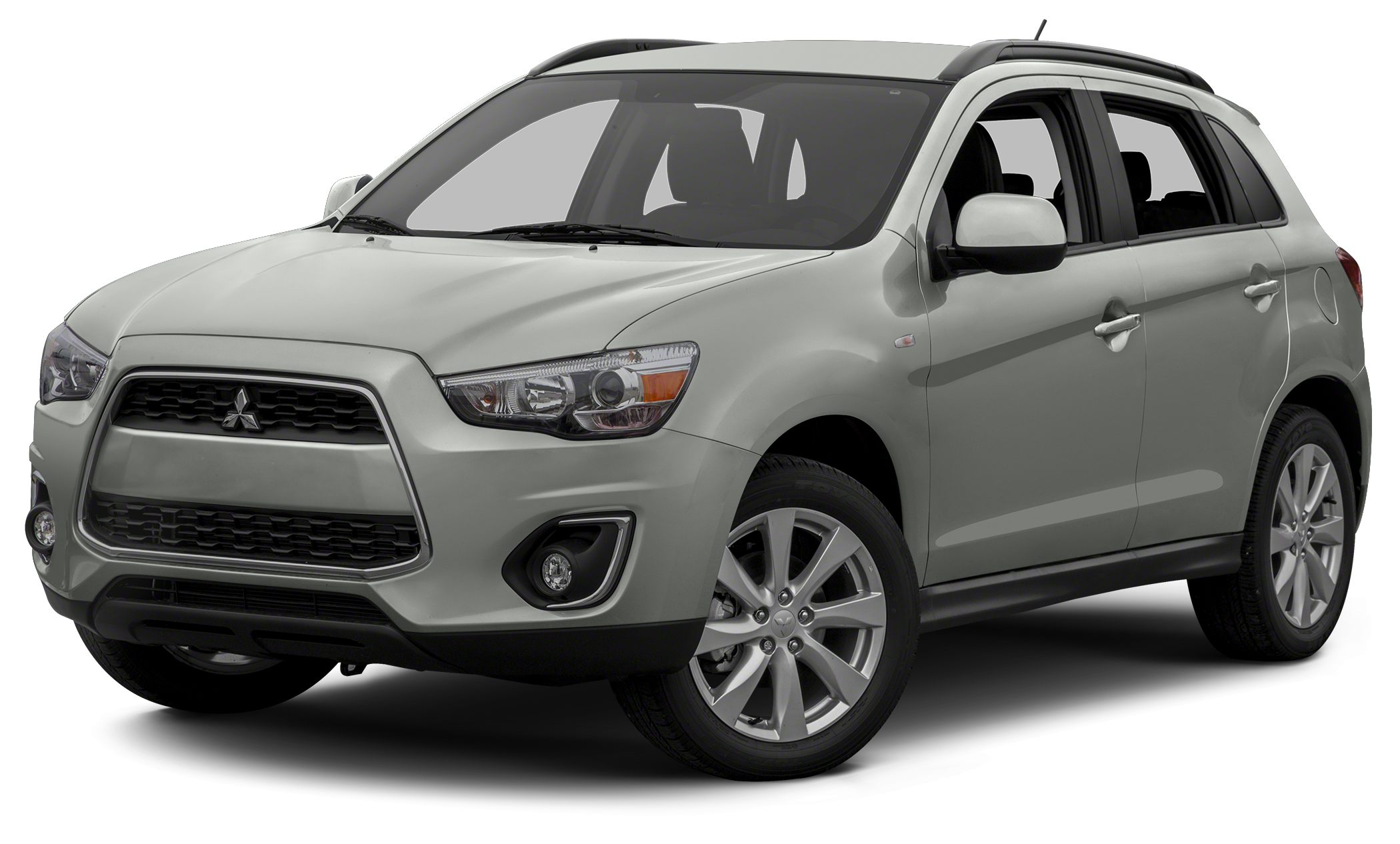 2013 Mitsubishi Outlander Sport ES  WHEN IT COMES TO EXCELLENCE IN USED CAR SALESYOU KNOW YOU
