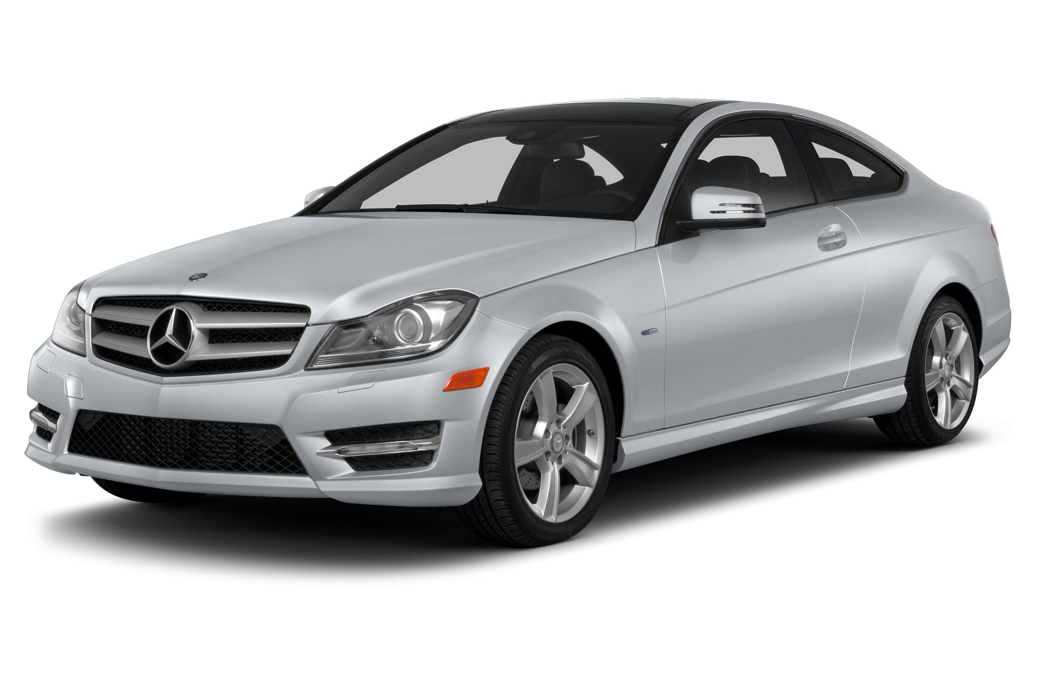 2013 MERCEDES C-Class C250 Want to save some money Get the NEW look for the used price on this on