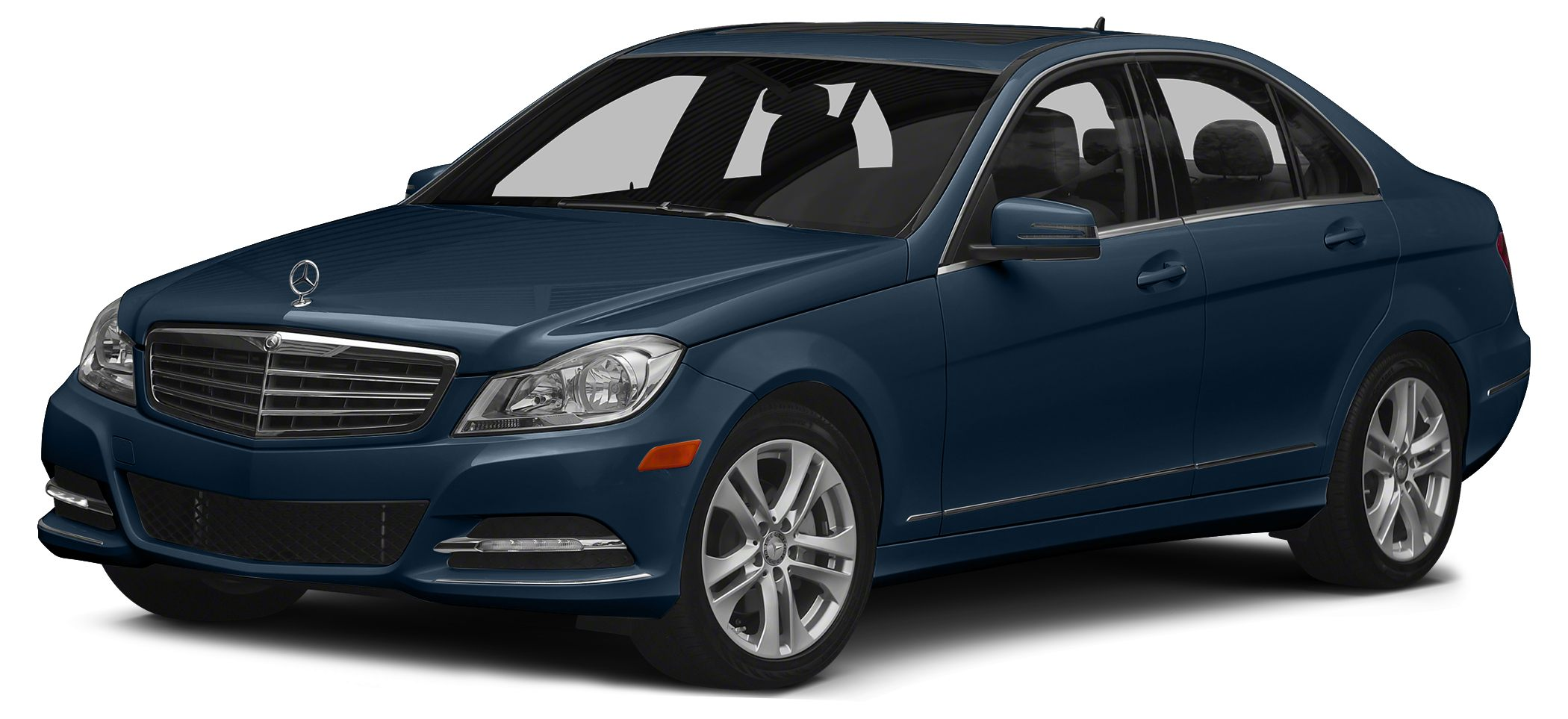 2013 MERCEDES C-Class C300 Luxury 4MATIC For more information on this vehicle contactKia Certified
