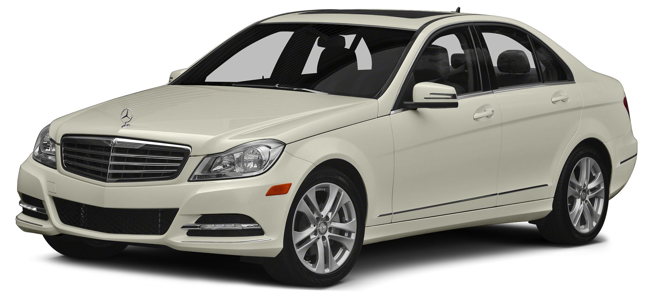 2013 MERCEDES C-Class C300 Luxury 4MATIC Very Nice WAS 23889 PRICED TO MOVE 2700 below NADA