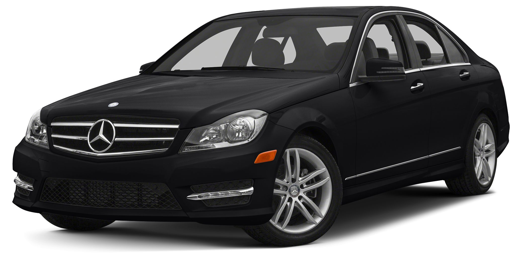 2013 MERCEDES C-Class C250 Runs mint Get down the road in this noteworthy Vehicle and fall in lov