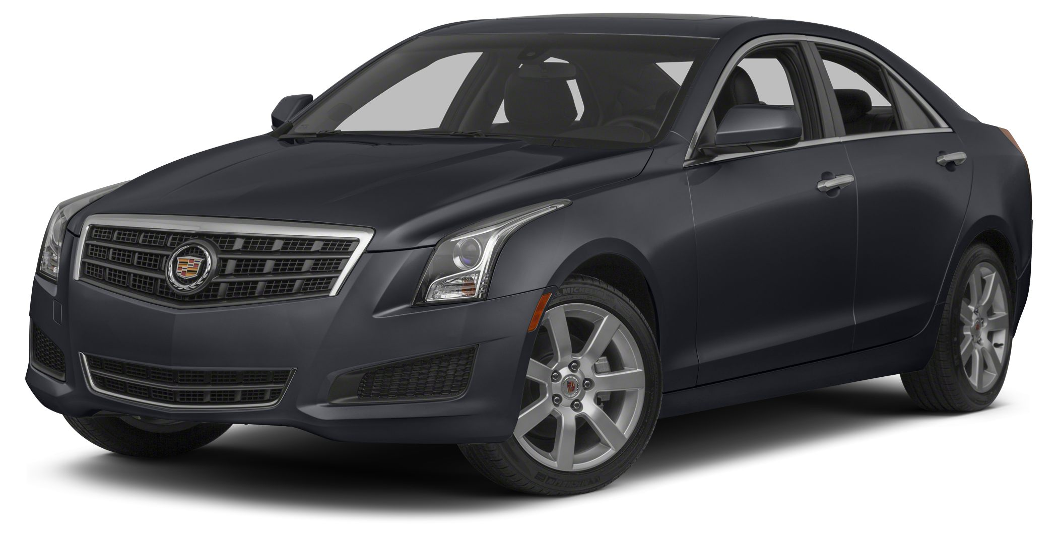 2014 Cadillac ATS 20 Turbo Luxury DISCLAIMER We are excited to offer this vehicle to you but it