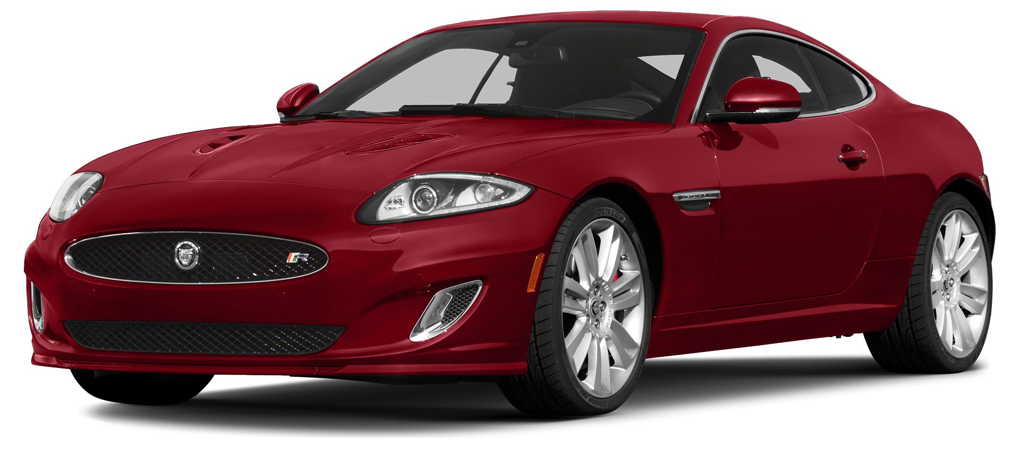 2015 Jaguar XK XKR 50L AJ-V8 Gen III DOHC 32V Supercharged 6-Speed Automatic with Overdrive Ita