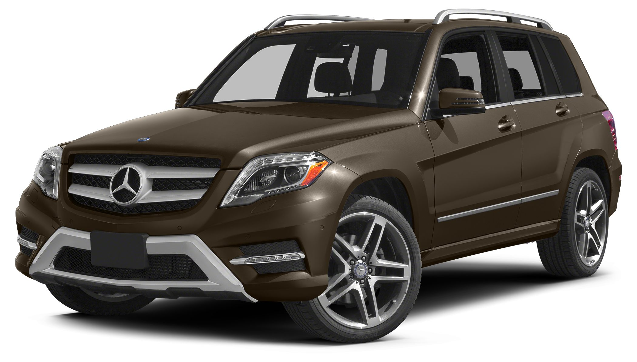 2014 MERCEDES GLK-Class GLK 250 BlueTEC 4MATIC OVER 30 MPGLEATHER SEATSNAVIGATION