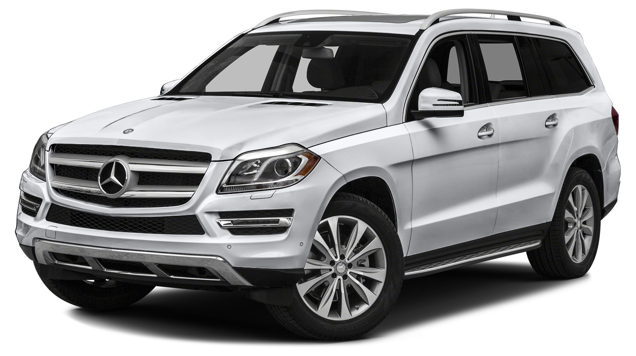 2016 MERCEDES GL-Class GL450 4MATIC Miles 5Color Polar White Stock 16A1084 VIN 4JGDF6EE1GA70