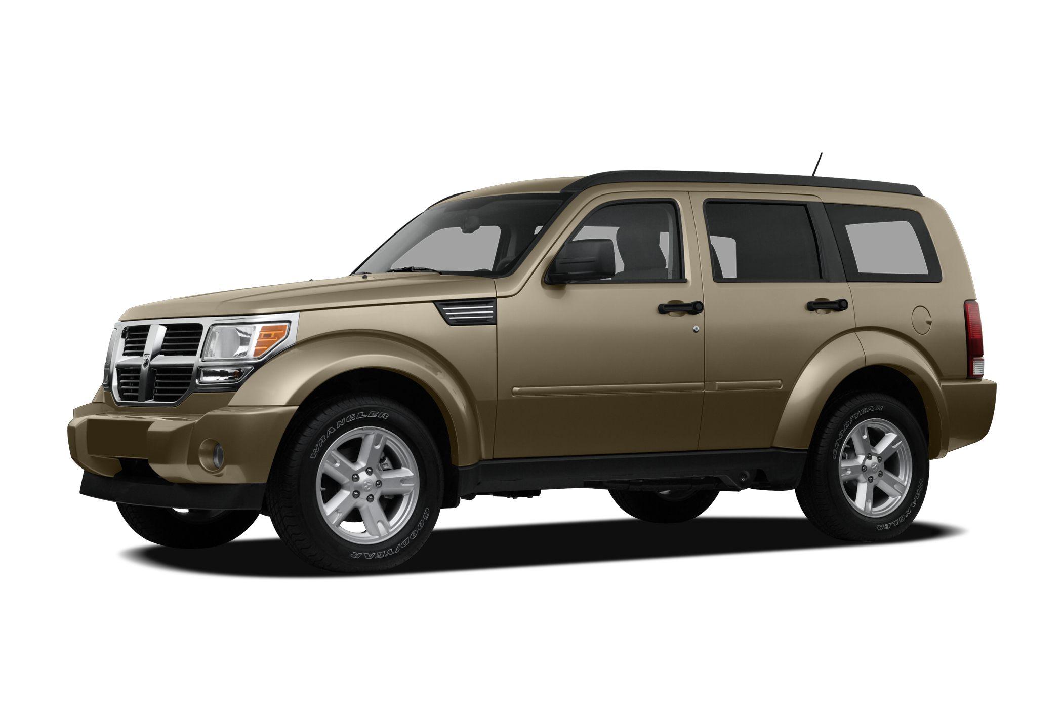 2009 Dodge Nitro SLTRT Miles 87738Stock 431271A VIN 1D8GT58K49W527995
