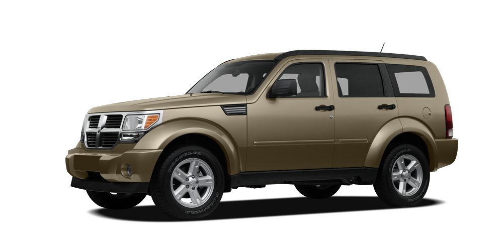2009 Dodge Nitro SE OUR PRICESYoure probably wondering why our prices are so much lower than the