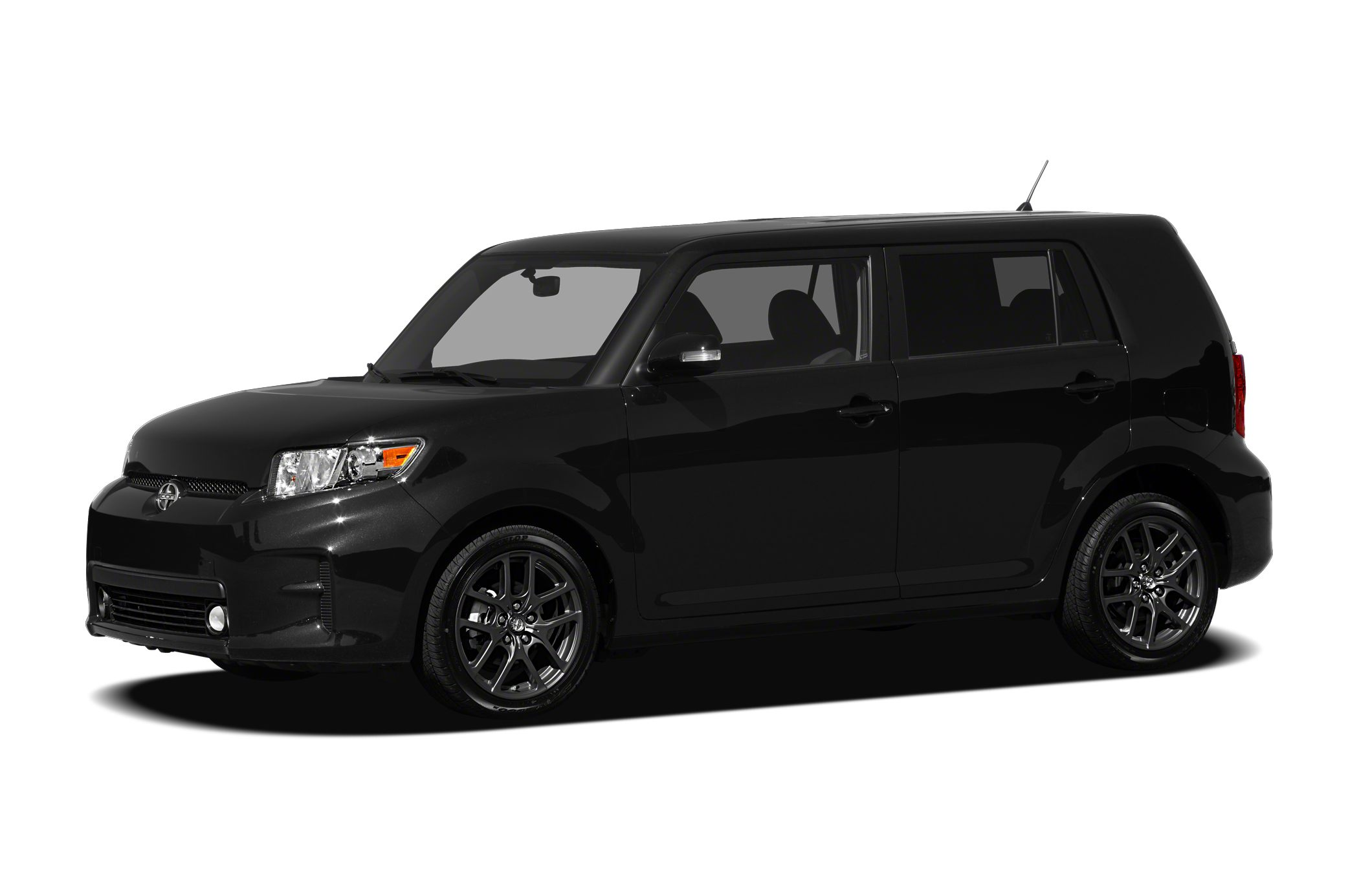 2011 Scion xB Base CARFAX 1-Owner FUEL EFFICIENT 28 MPG Hwy22 MPG City xB trim Auxiliary Audio