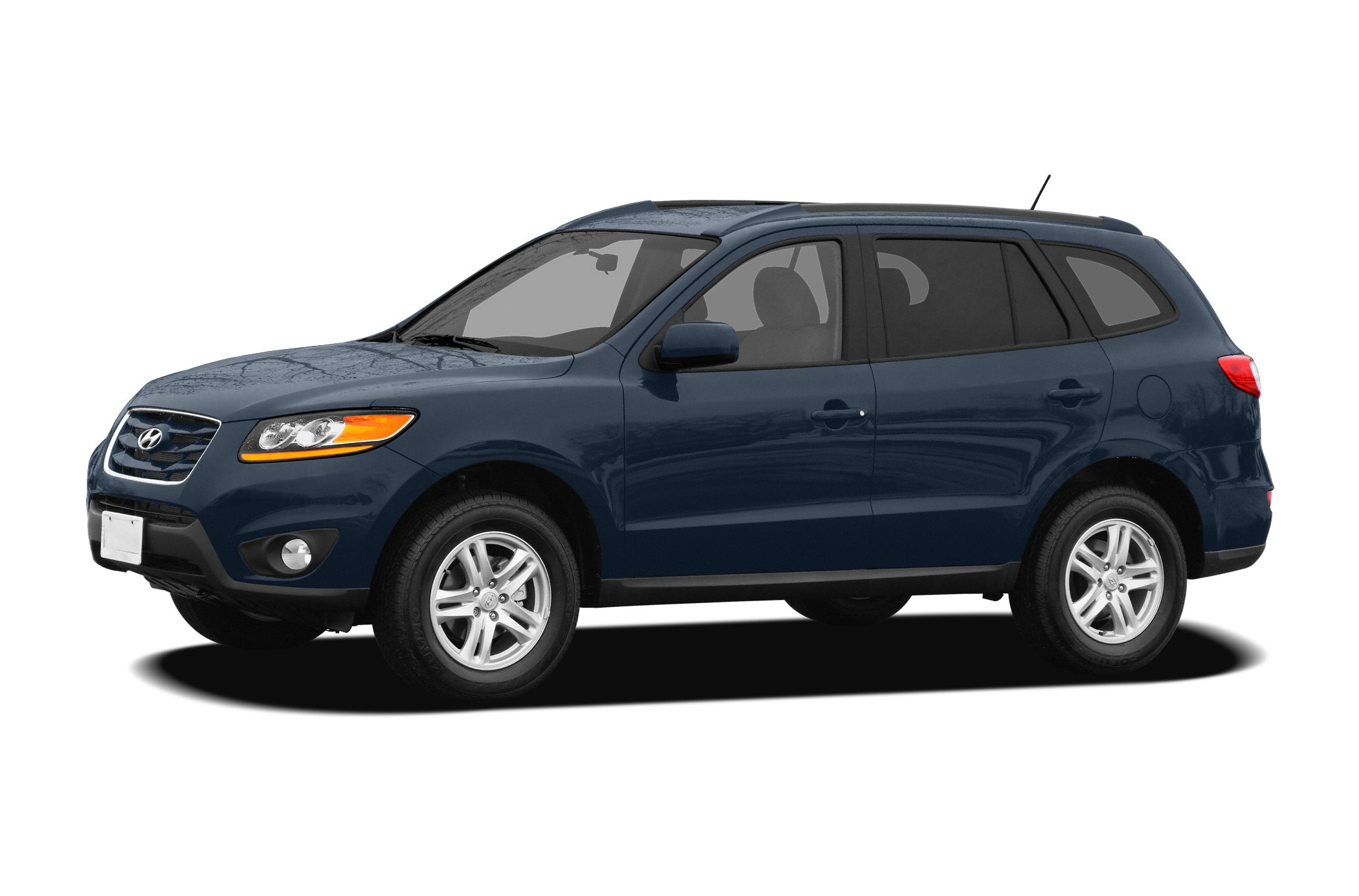 2010 Hyundai Santa Fe GLS FREE FIRST YEAR MAINTENANCE and NO ACCIDENT HISTORY ON CARFAX Clo