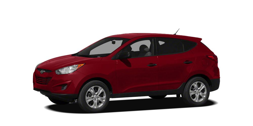 2010 Hyundai Tucson Limited New Arrival Low miles for a 2010 Satellite Radio AMFM Radio ABS Br