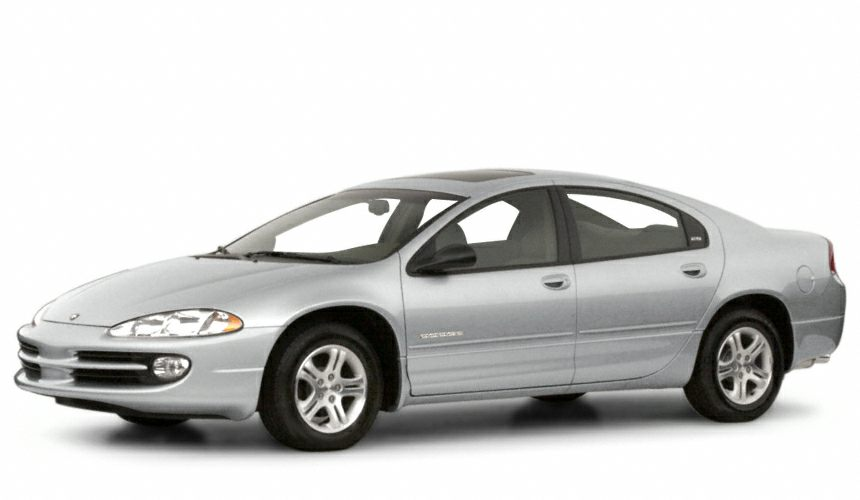 2000 Dodge Intrepid ES  WHEN IT COMES TO EXCELLENCE IN USED CAR SALESYOU KNOW YOURE AT STAR
