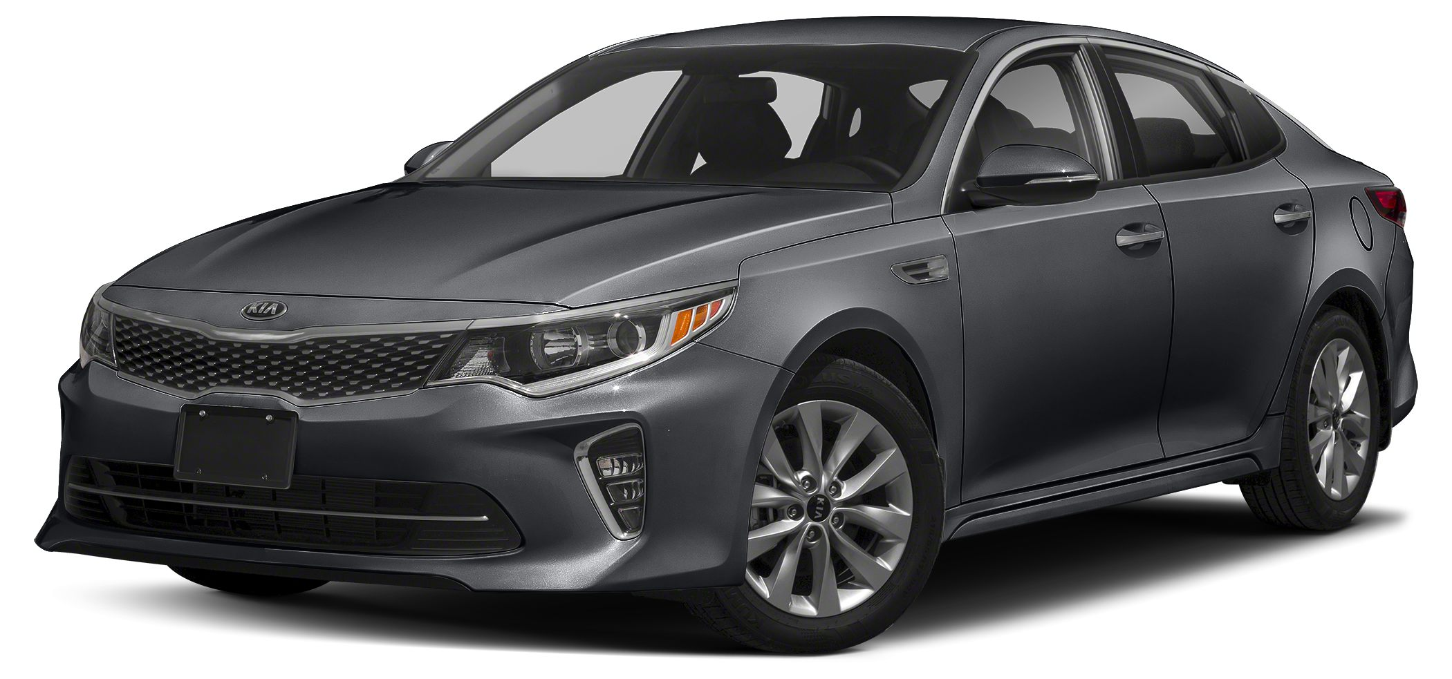 2018 Kia Optima S With curves in all the right places the 2018 Kia Optima is a masterpiece of for