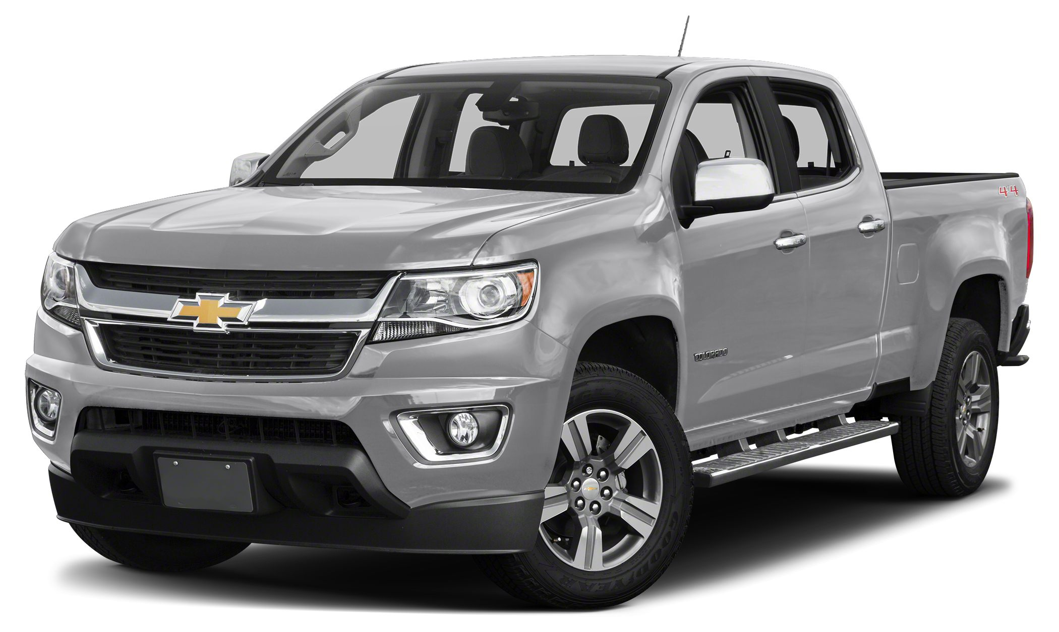 2015 Chevrolet Colorado Z71 Miles 14Color Summit White Stock 000C5495 VIN 1GCGSCE31F1264814