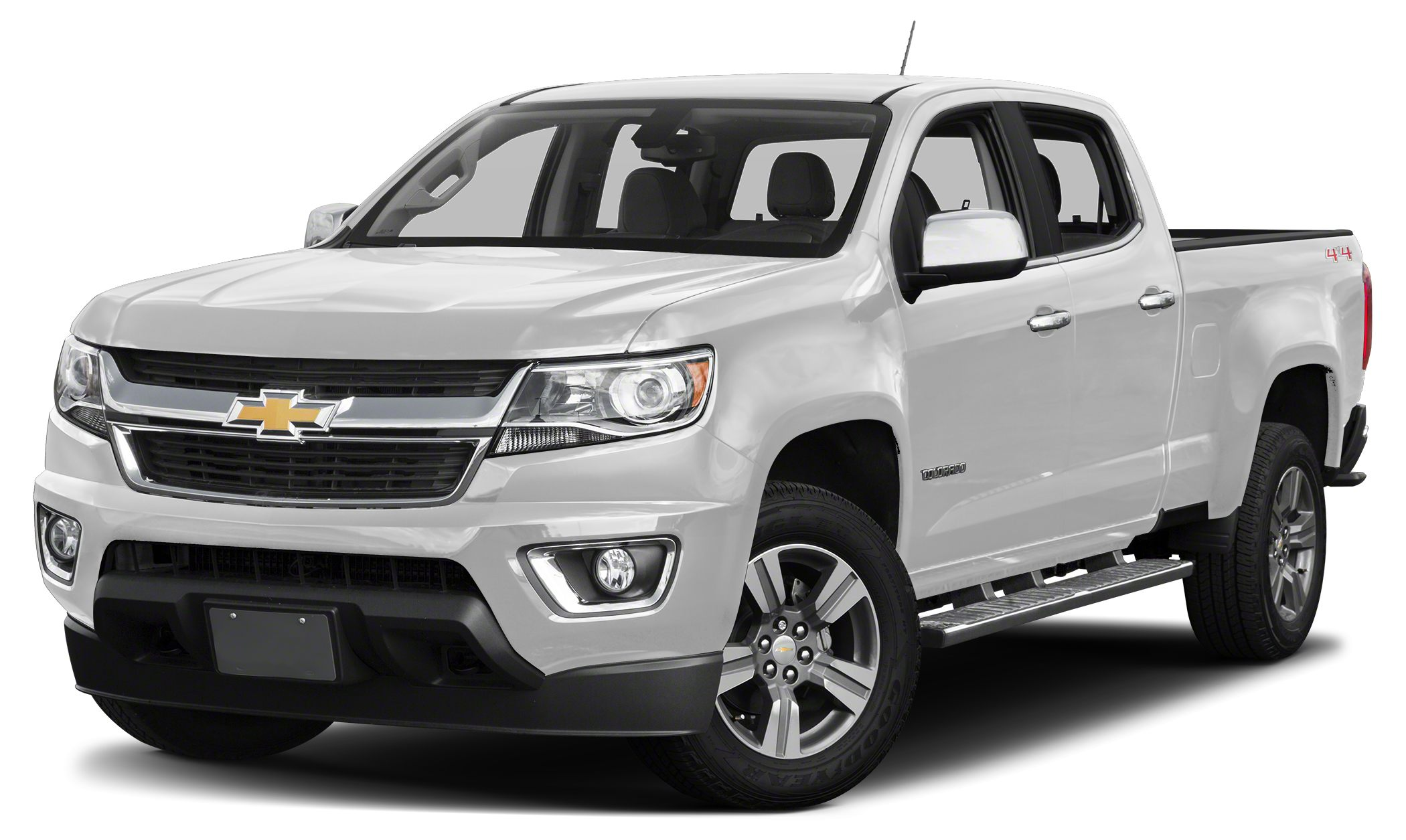 2018 Chevrolet Colorado LT Summit White 2018 Chevrolet Colorado LT RWD 8-Speed Automatic V6 Miles