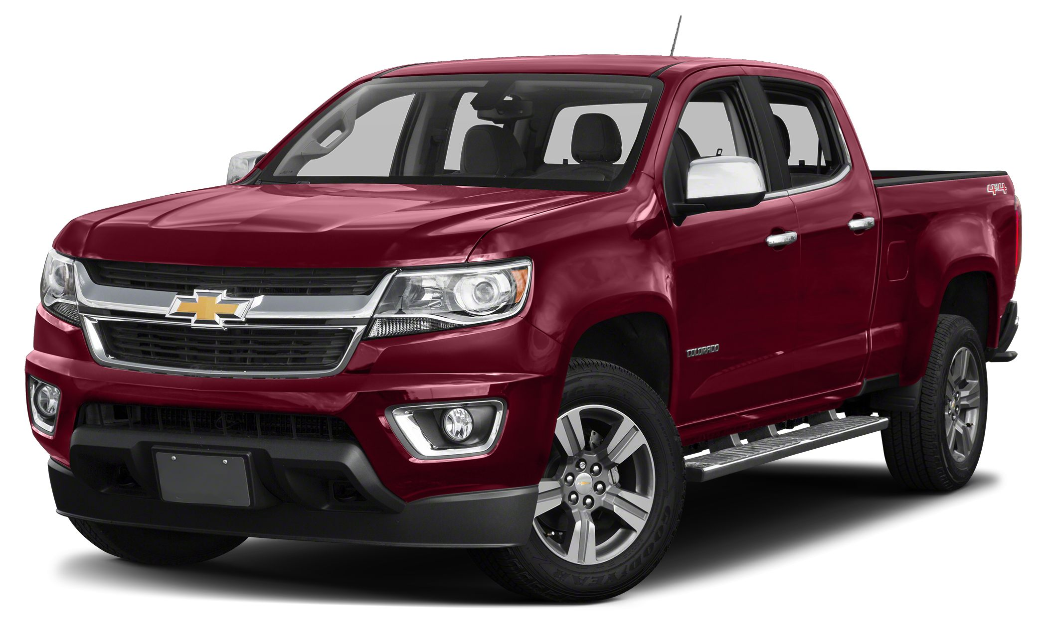 2015 Chevrolet Colorado LT Color Red Rock Metallic Stock 0SNQC4H VIN 1GCGSBE34F1271069