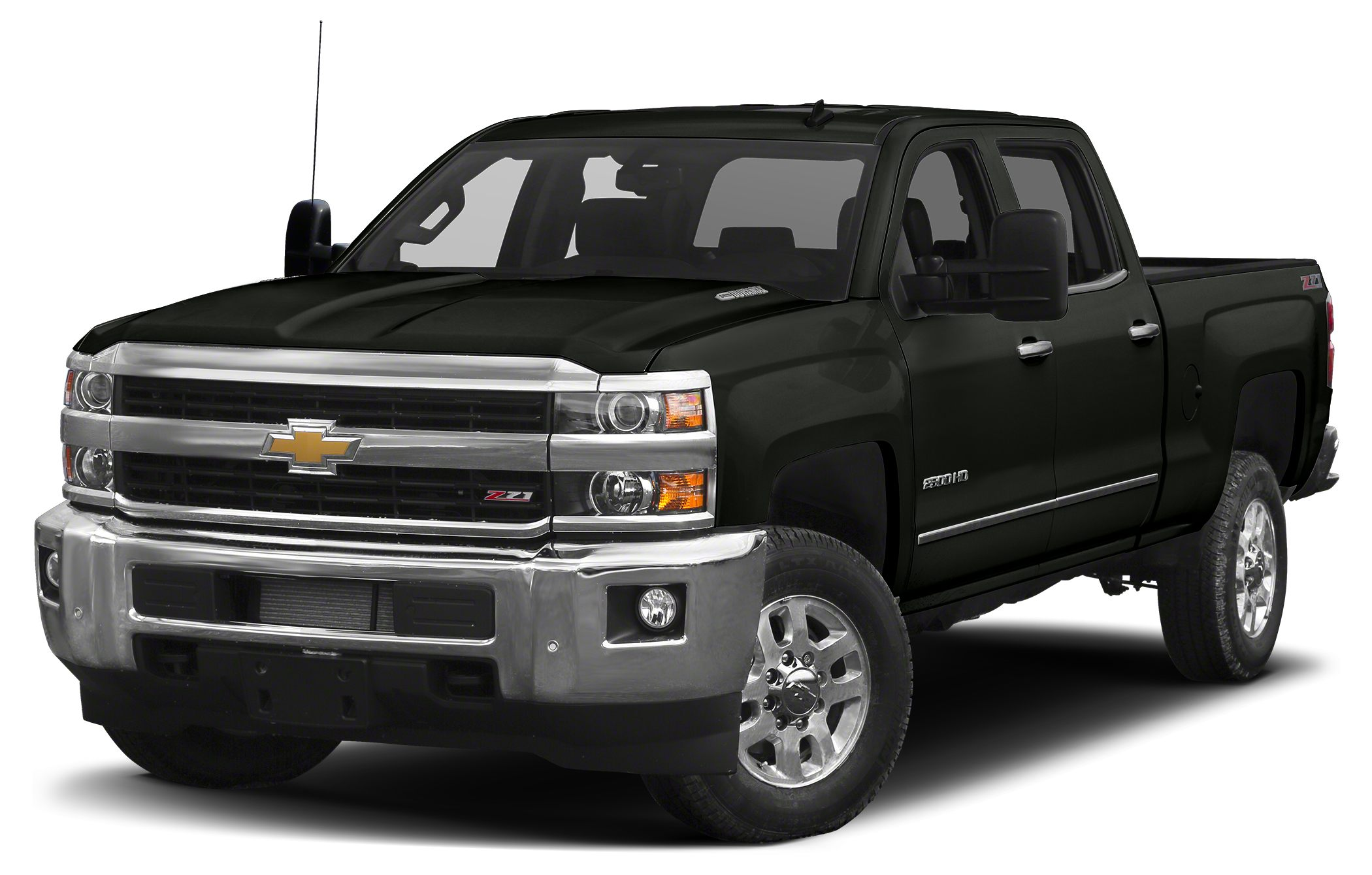 2018 Chevrolet Silverado 2500HD High Country Miles 24Color Graphite Metallic Stock 180177 VIN