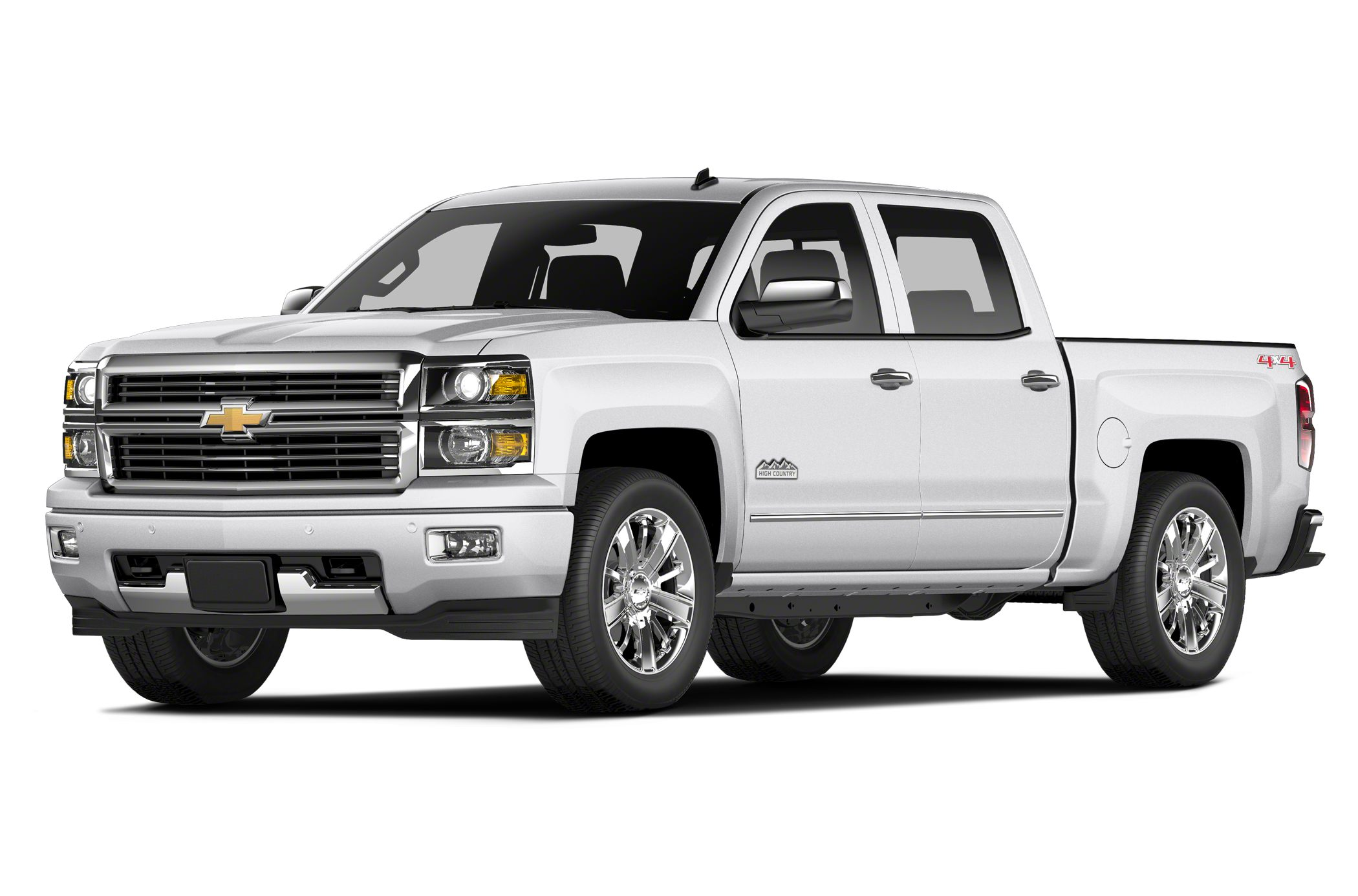 2015 Chevrolet Silverado 2500HD High Country Clean CARFAX Blue 2015 Chevrolet Silverado 2500HD Hi