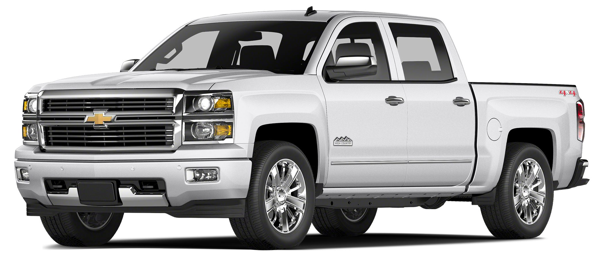 2016 Chevrolet Silverado 3500HD High Country Miles 0Color Summit White Stock 166449 VIN 1GC4