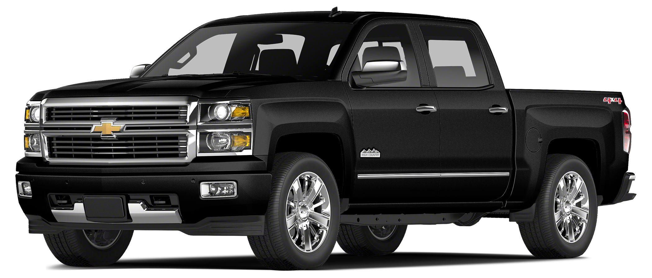 2016 Chevrolet Silverado 3500HD High Country Miles 0Color Black Stock 166631 VIN 1GC4K1E87GF
