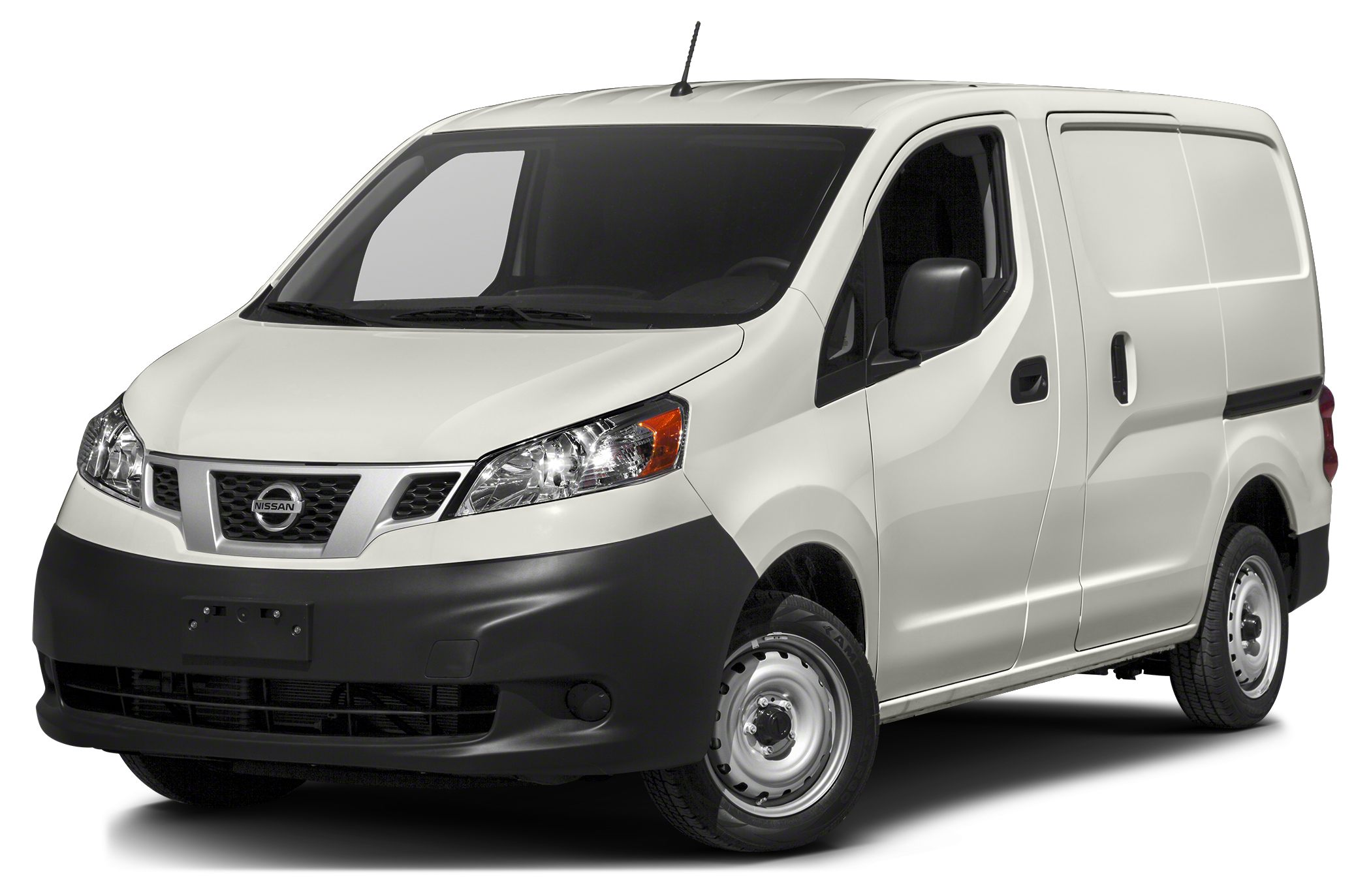 2017 Nissan NV200 S This Nissan wont be on the lot long Both practical and stylish Top features