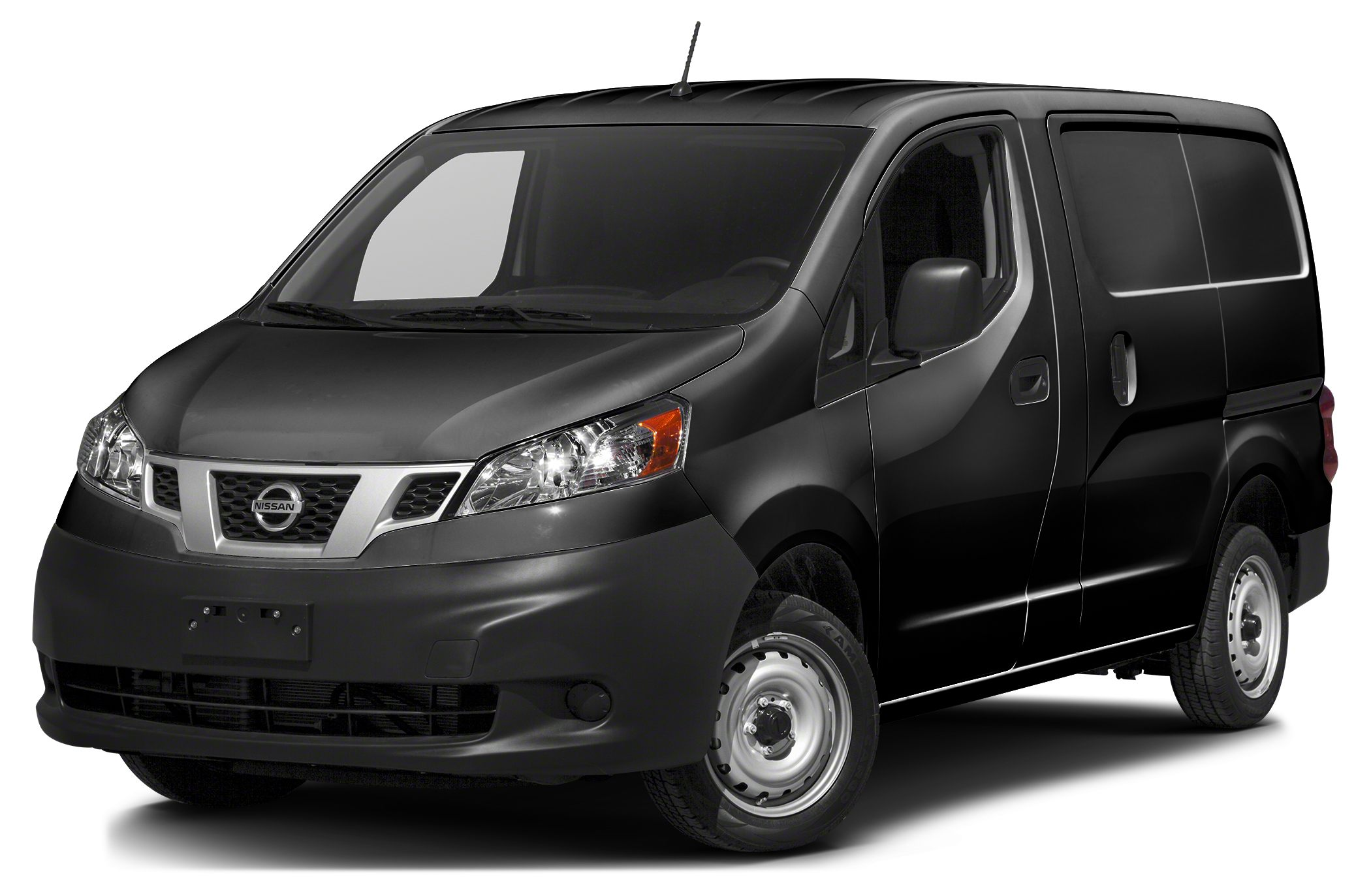 2015 Nissan NV200 SV The Nissan NV200 is the newest offering within the family of commercial vehic