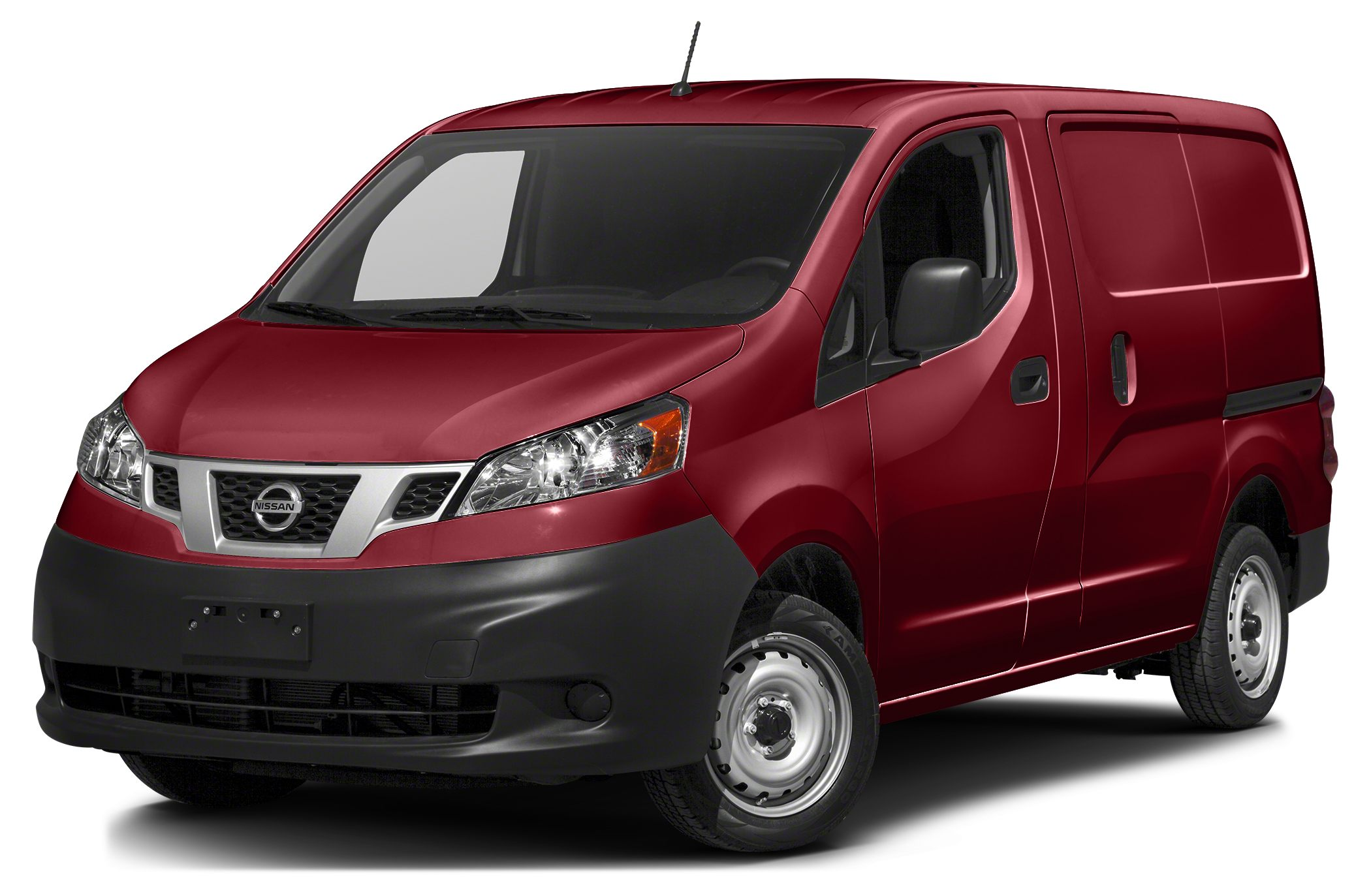 2015 Nissan NV200 SV The Nissan NV200 is the newest offering within the family of commercial vehicl