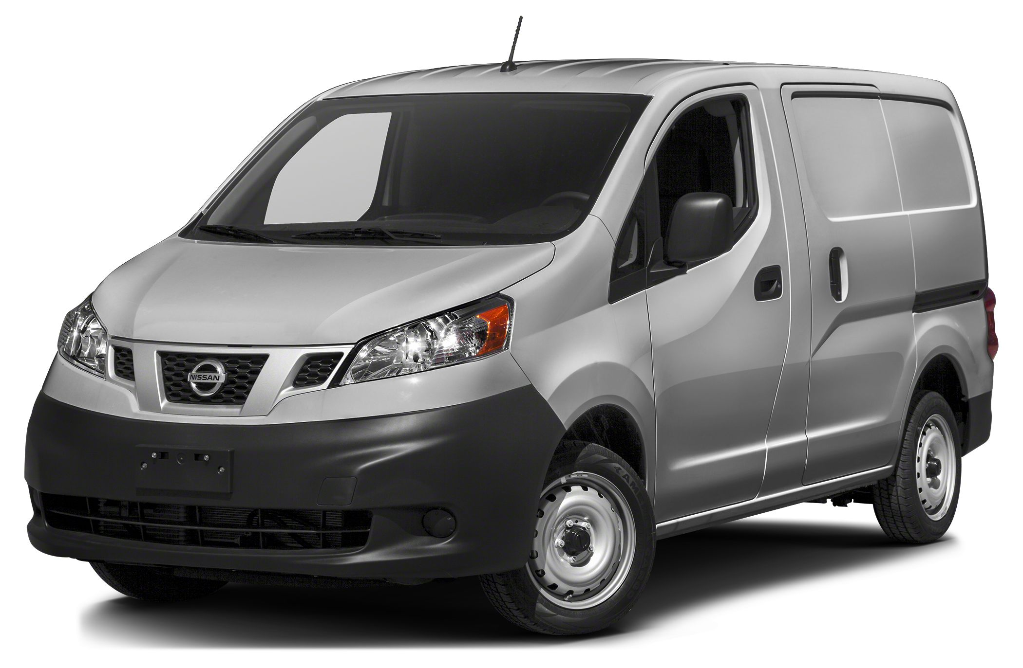 2014 Nissan NV200 SV Miles 29144Color Brilliant Silver Metallic Stock U10518 VIN 3N6CM0KN0EK
