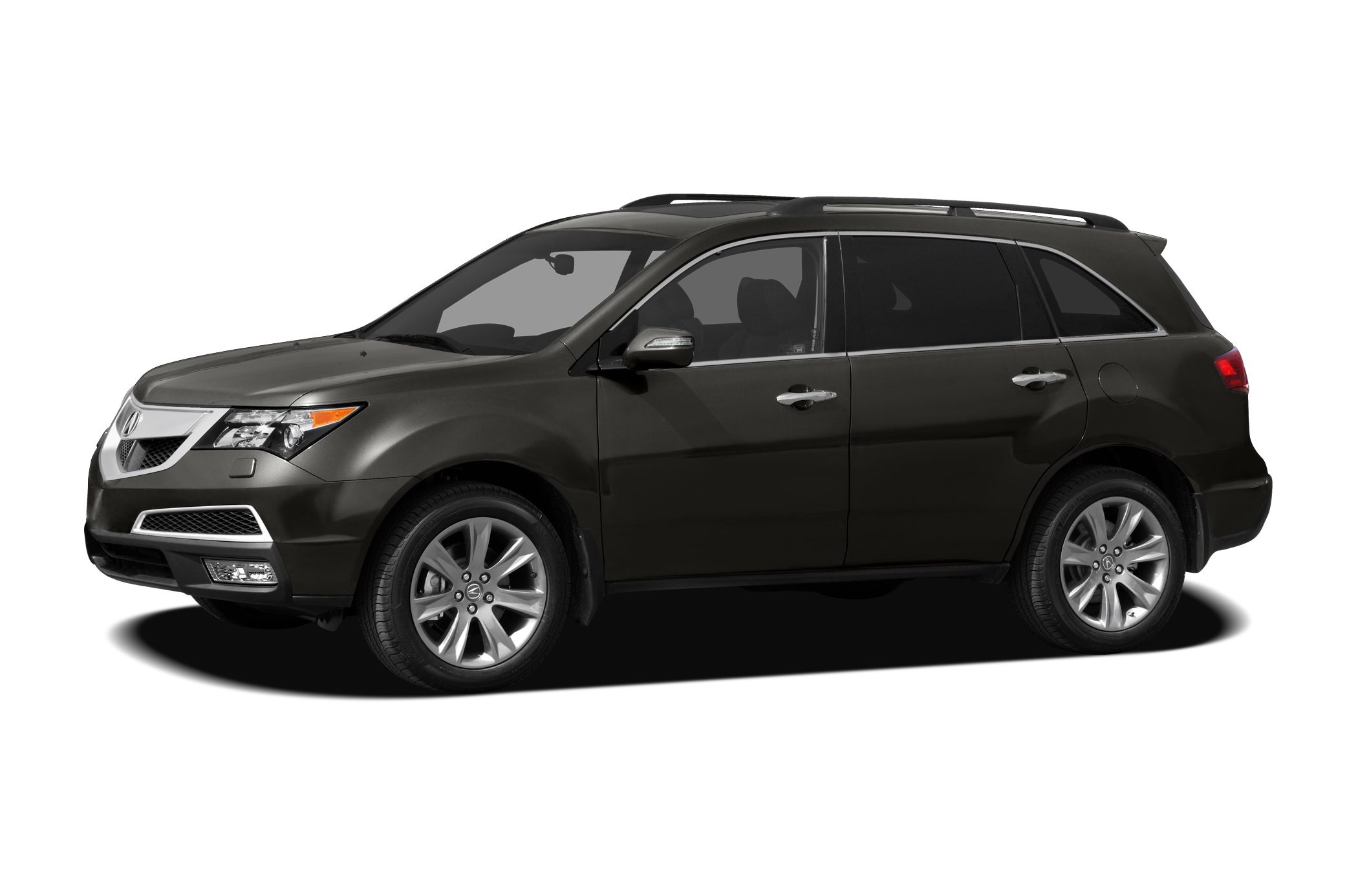 2012 Acura MDX 37 Technology MDX Technology Technology Package AWD Leather and Power moonroof