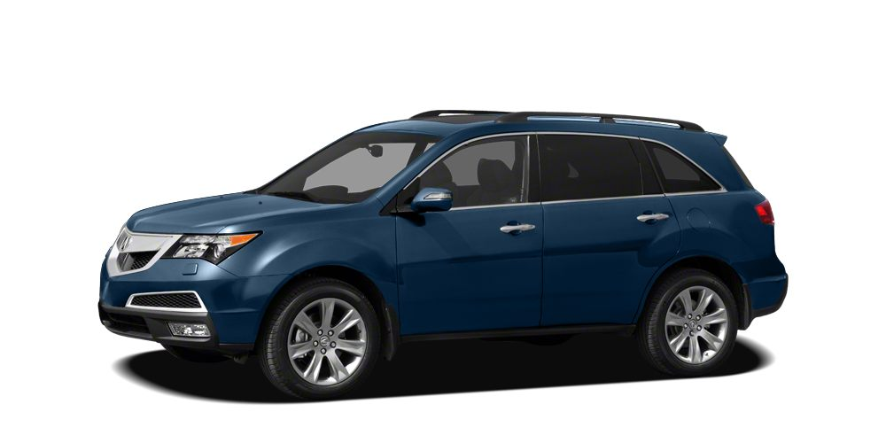 2012 Acura MDX 37 This 2012 Acura MDX BASE will sell fast Backup Camera Bluetooth Leather