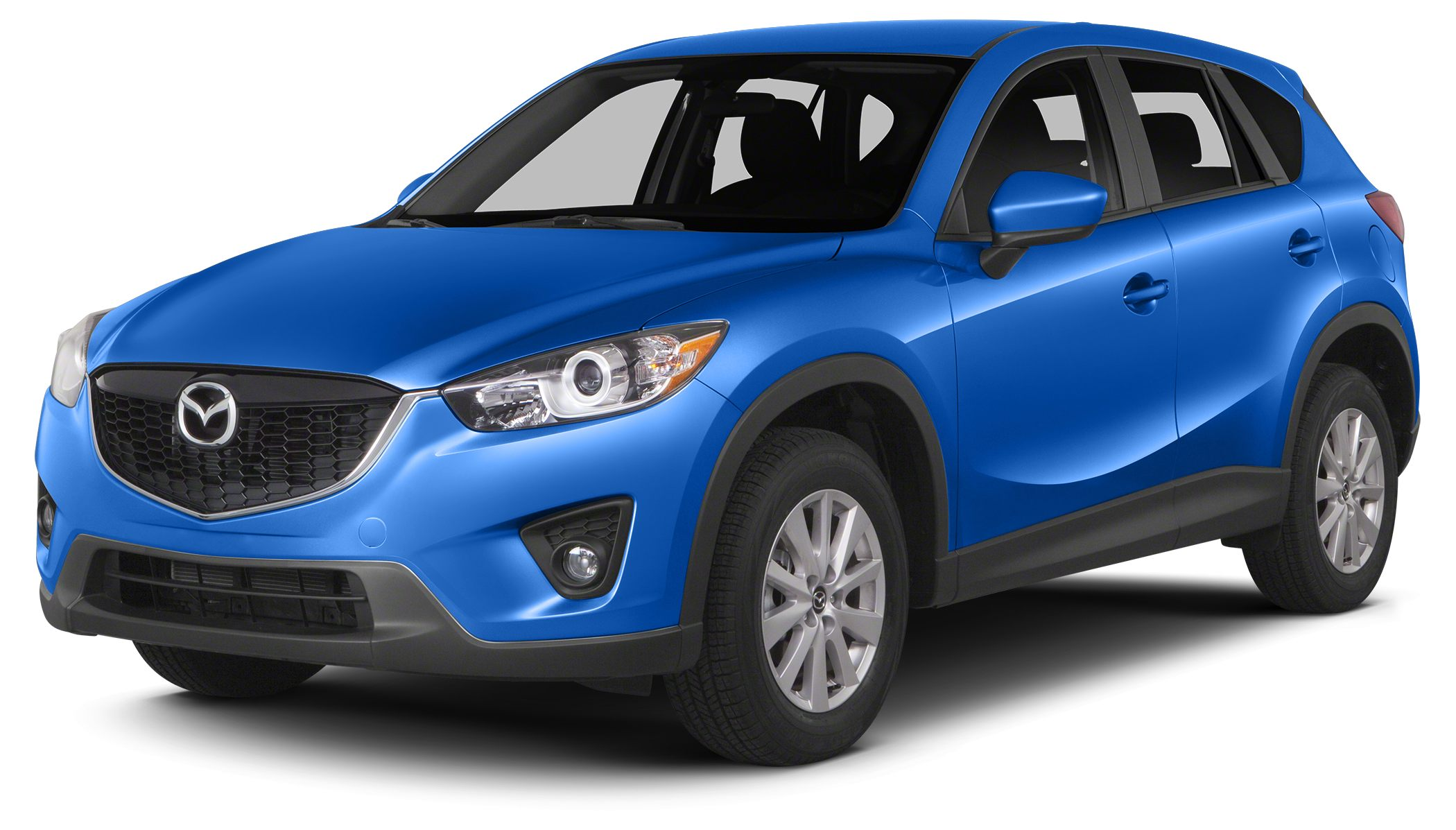 2013 Mazda CX-5 Grand Touring Family owned and operated All our cars are put through a very strin