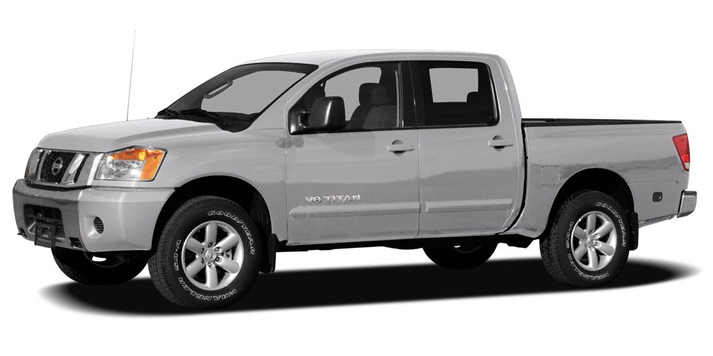 2009 Nissan Titan LE OUR PRICESYoure probably wondering why our prices are so much lower than th