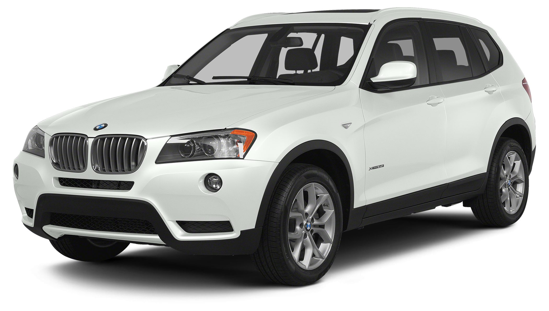 2014 BMW X3 xDrive35i Snatch a score on this 2014 BMW X3 xDrive35i before its too late Spacious