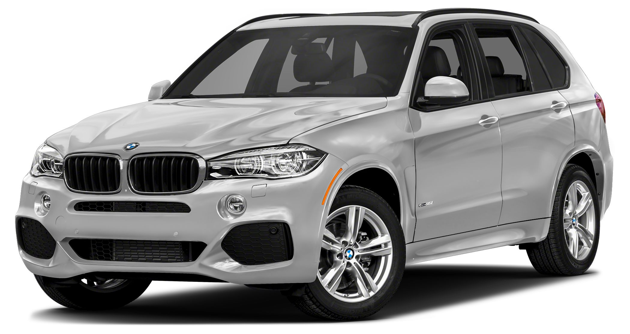 2017 BMW X5 sDrive35i ONLY 5K MILES M SPORT LUXURY SEATING PREMIUM PACKAGE DRIVER ASSISTANCE P