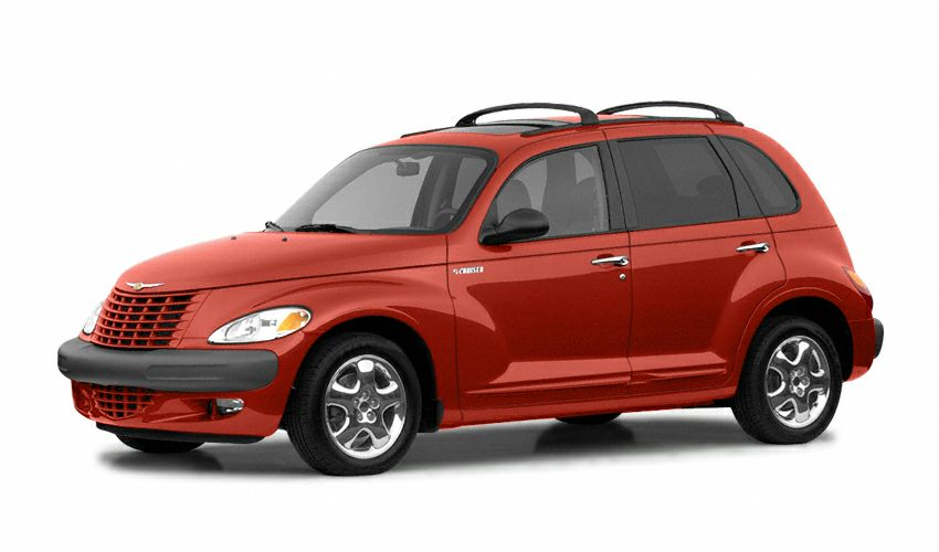 2002 Chrysler PT Cruiser Touring INTERNET HOT LINE 877-818-4947We want to make sure you get the be