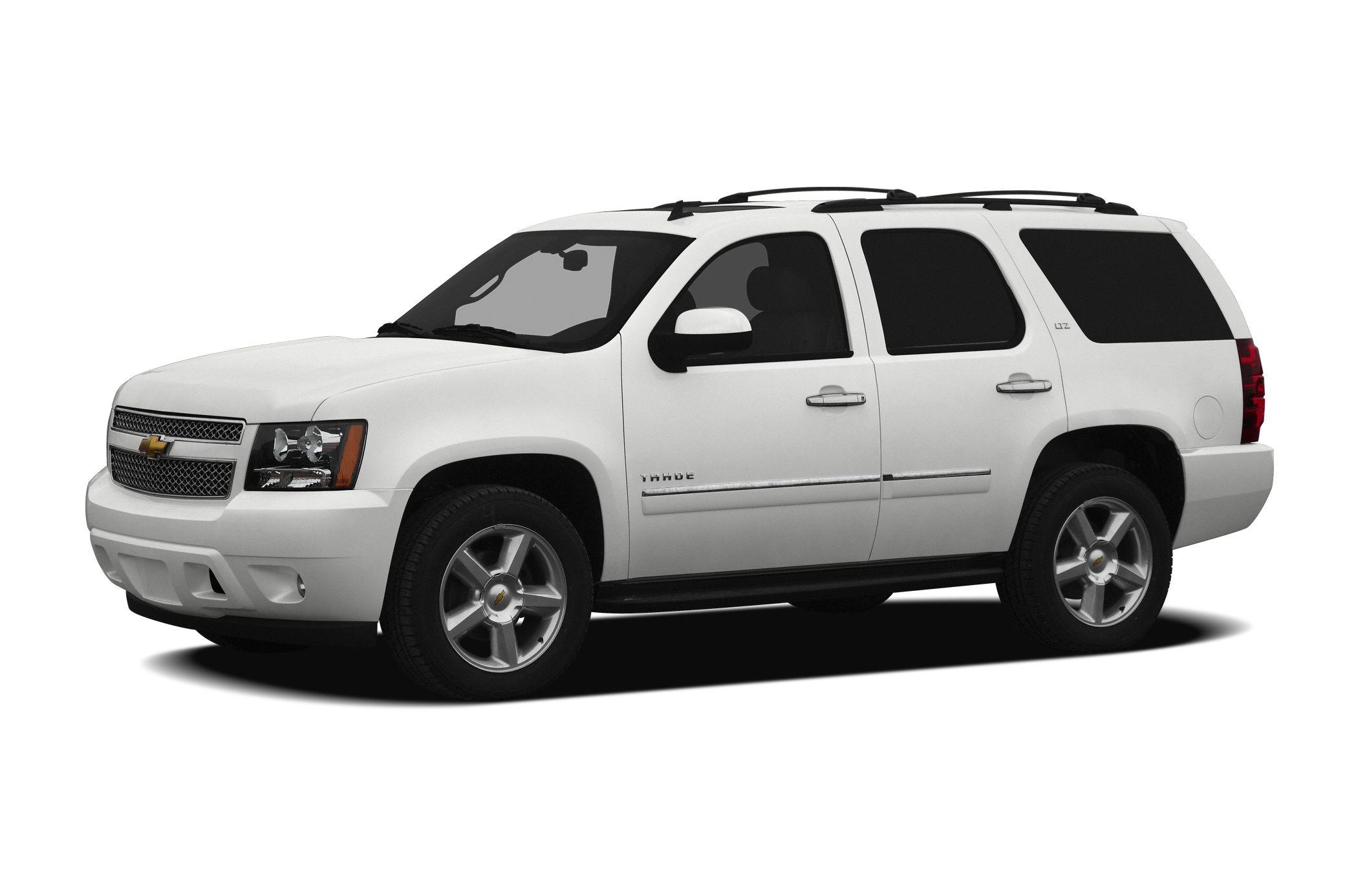 2012 Chevrolet Tahoe LT Miles 65229Color White Stock P887 VIN 1GNSKBE05CR299449
