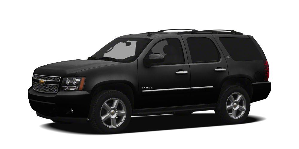 2012 Chevrolet Tahoe LTZ JUST REPRICED FROM 37900 1000 below Kelley Blue Book Excellent Cond