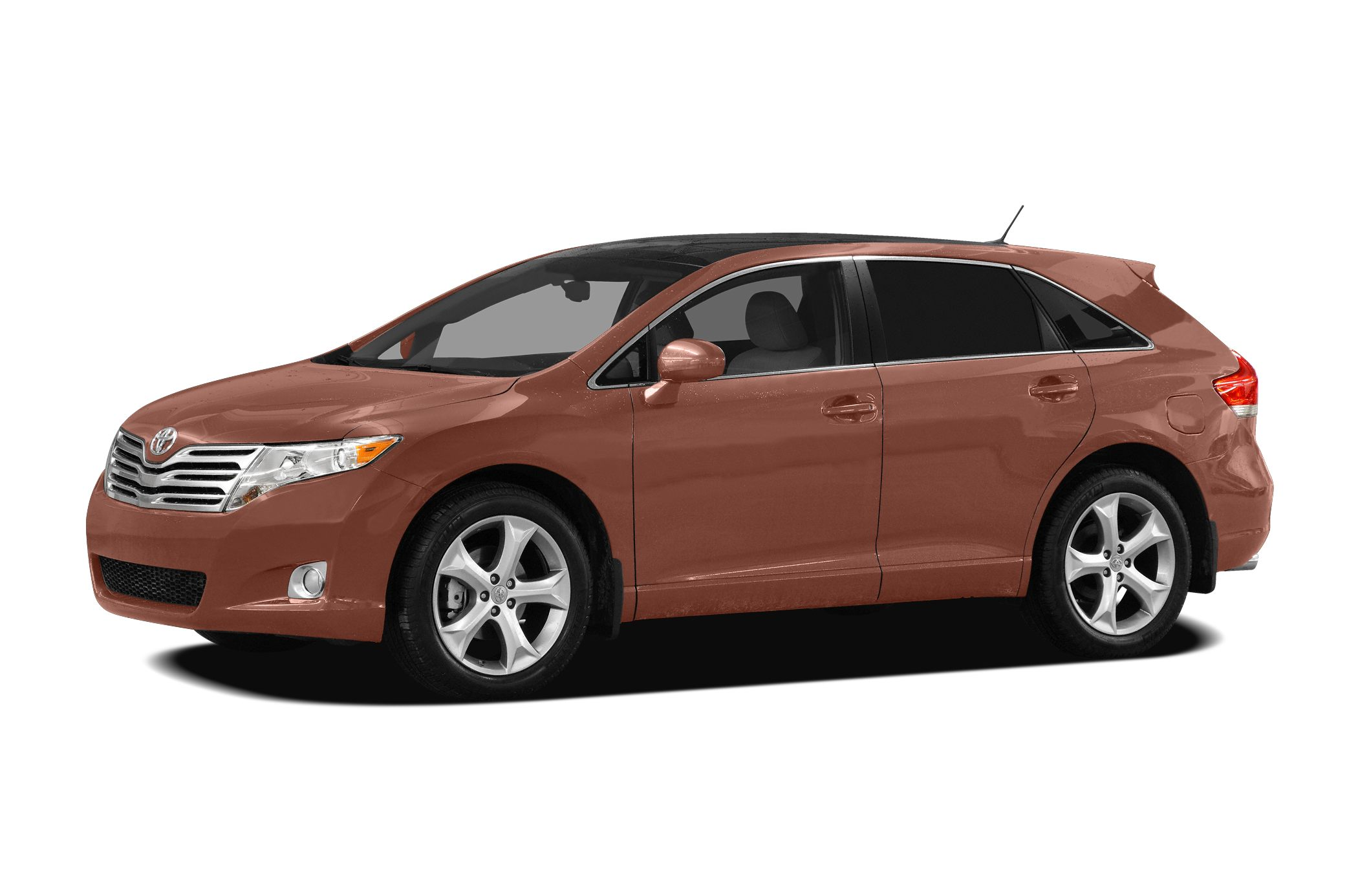 2009 Toyota Venza Base Prices are PLUS tax tag title fee 799 Pre-Delivery Service Fee and 1
