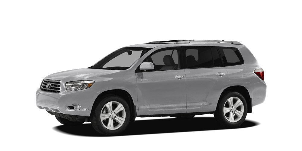 2009 Toyota Highlander Limited Snag a score on this 2009 Toyota Highlander Limited before someone