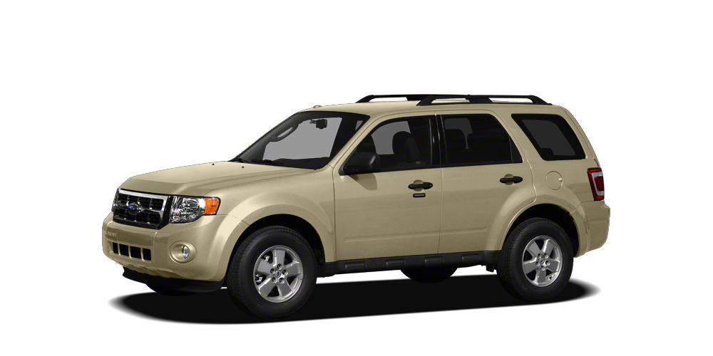 2012 Ford Escape XLS Miles 67477Color Gold Stock P6995A VIN 1FMCU0C76CKA62713