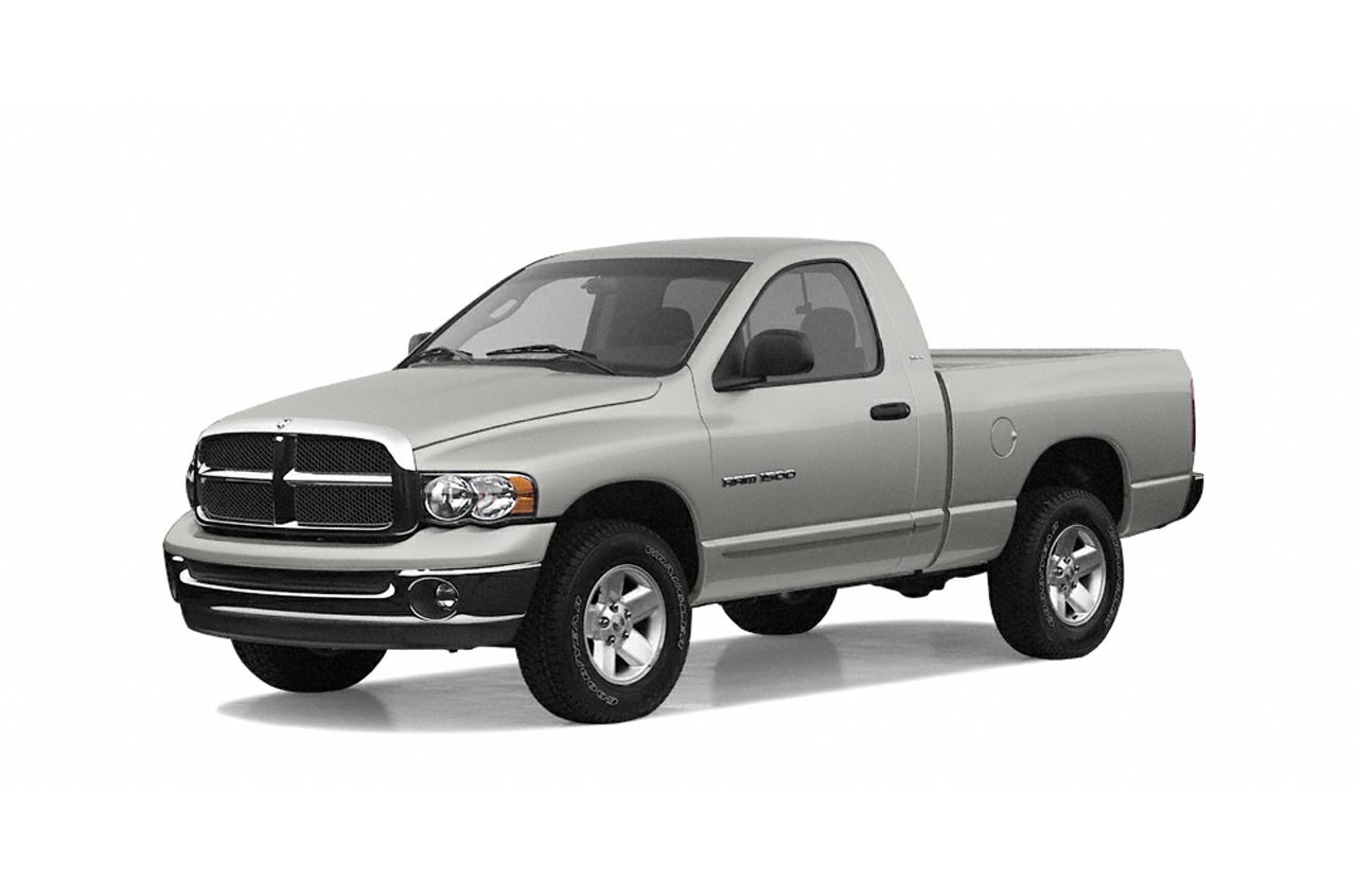 2003 Dodge Ram 1500 ST New Arrival ABS Brakes Please let us help you with finding the ideal New