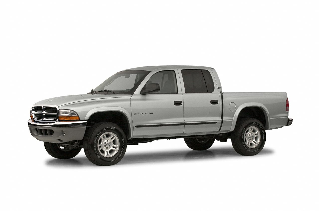 2003 Dodge Dakota SLT  WHEN IT COMES TO EXCELLENCE IN USED CAR SALESYOU KNOWYOURE AT STAR AU