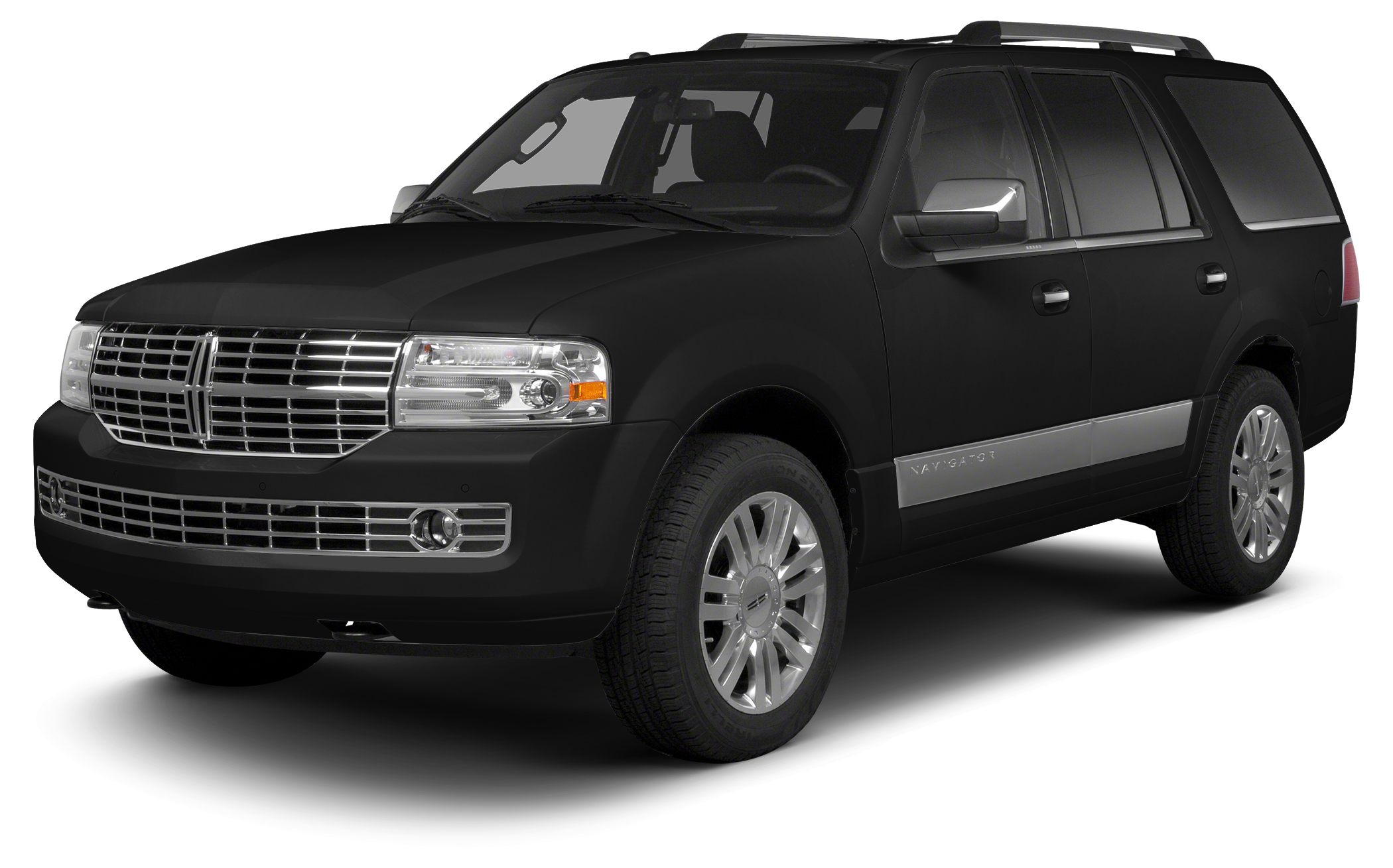 2013 Lincoln Navigator Base This is a very clean low mileage Lincoln Certified Pre-Owned 2013 Lin
