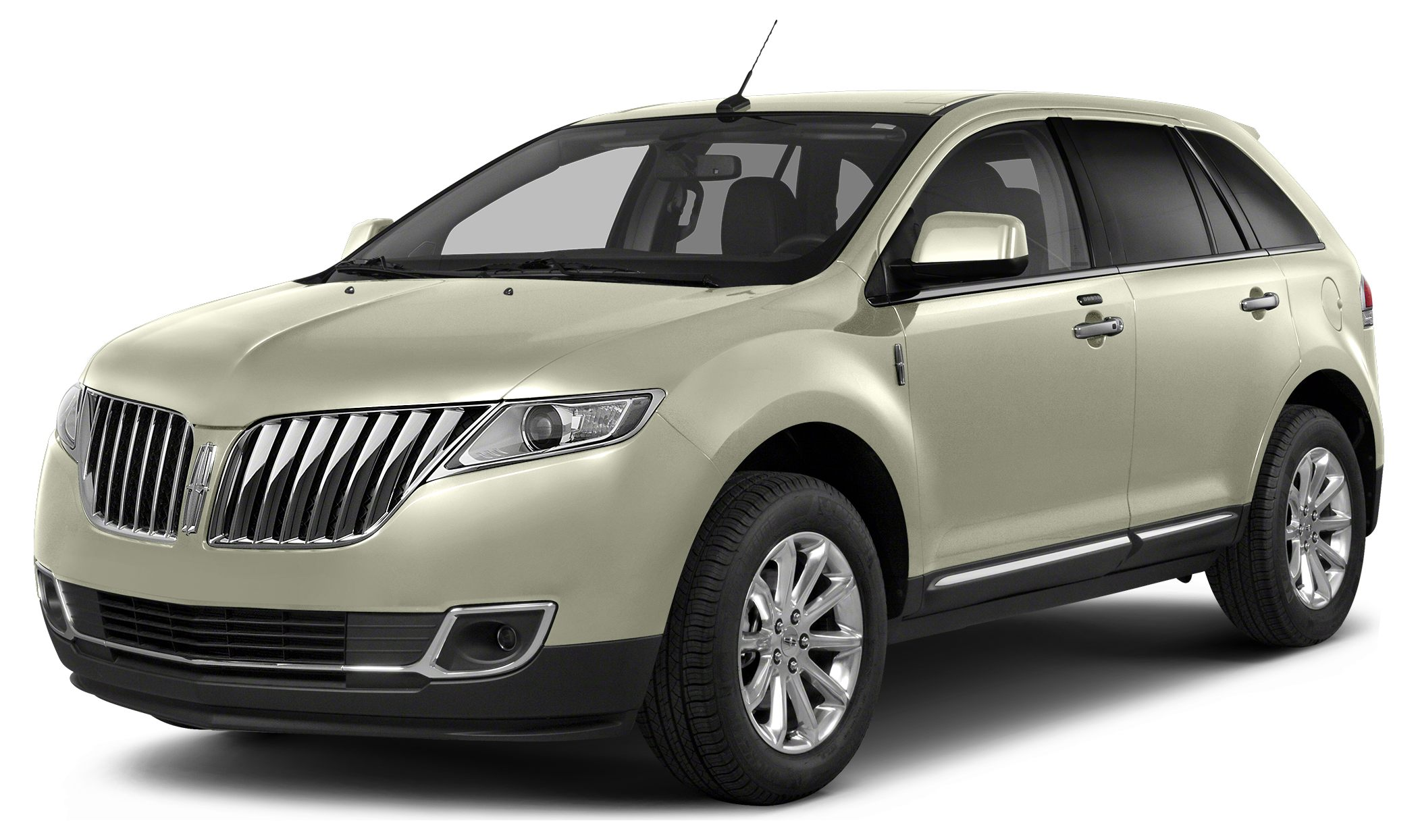 2013 Lincoln MKX Base BUY WITH CONFIDENCE CARFAX 1-Owner MKX and CARFAX Buyback Guarantee qualifi