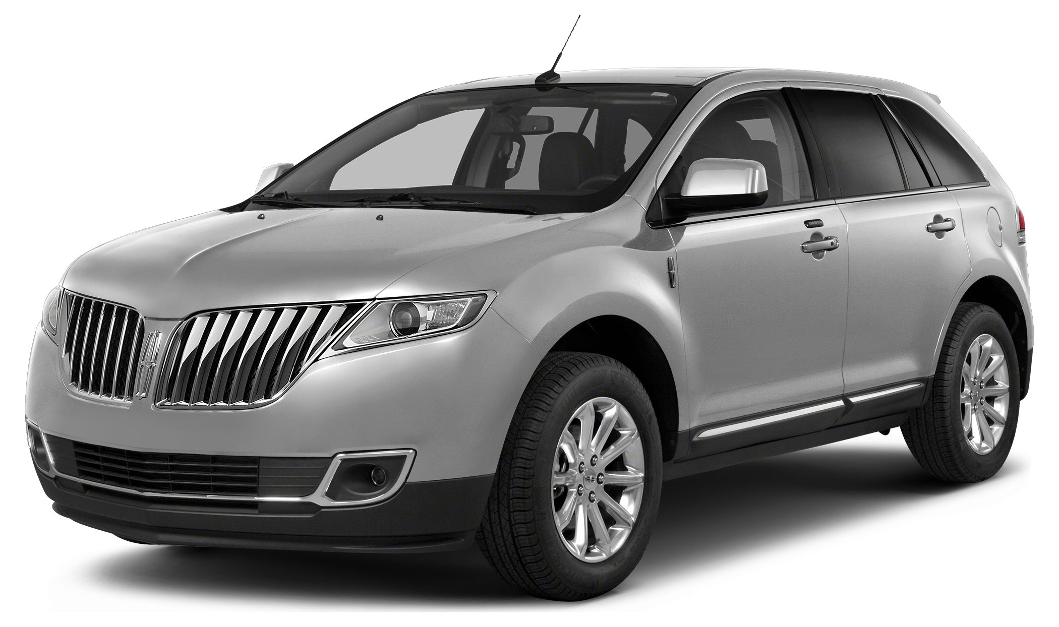 2015 Lincoln MKX Base Miles 1Color Silver Stock 15089 VIN 2LMDJ6JK0FBL22534