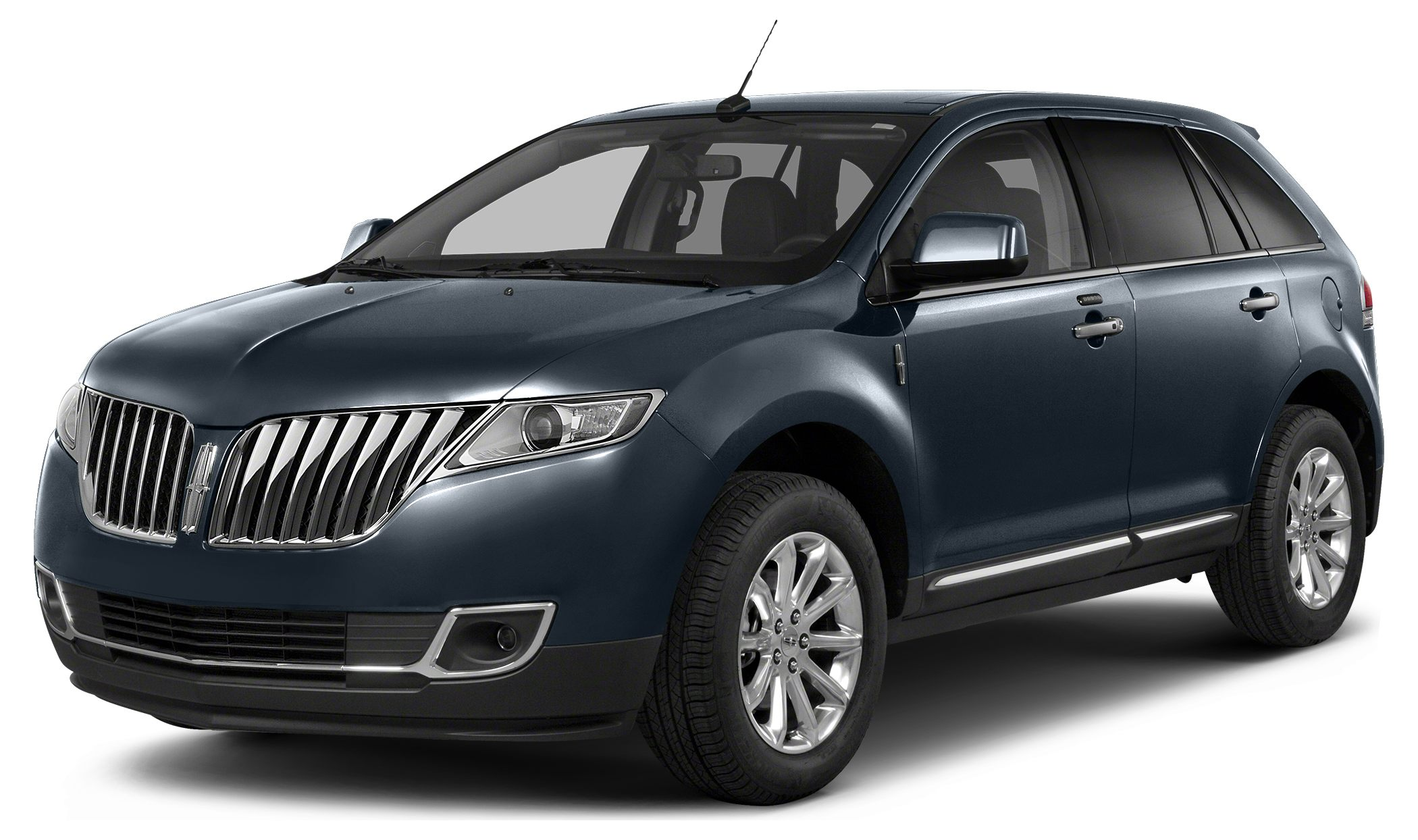 2014 Lincoln MKX Base Miles 19676Color Smoked Quartz Metallic Tinted Clearcoat Stock L08183F
