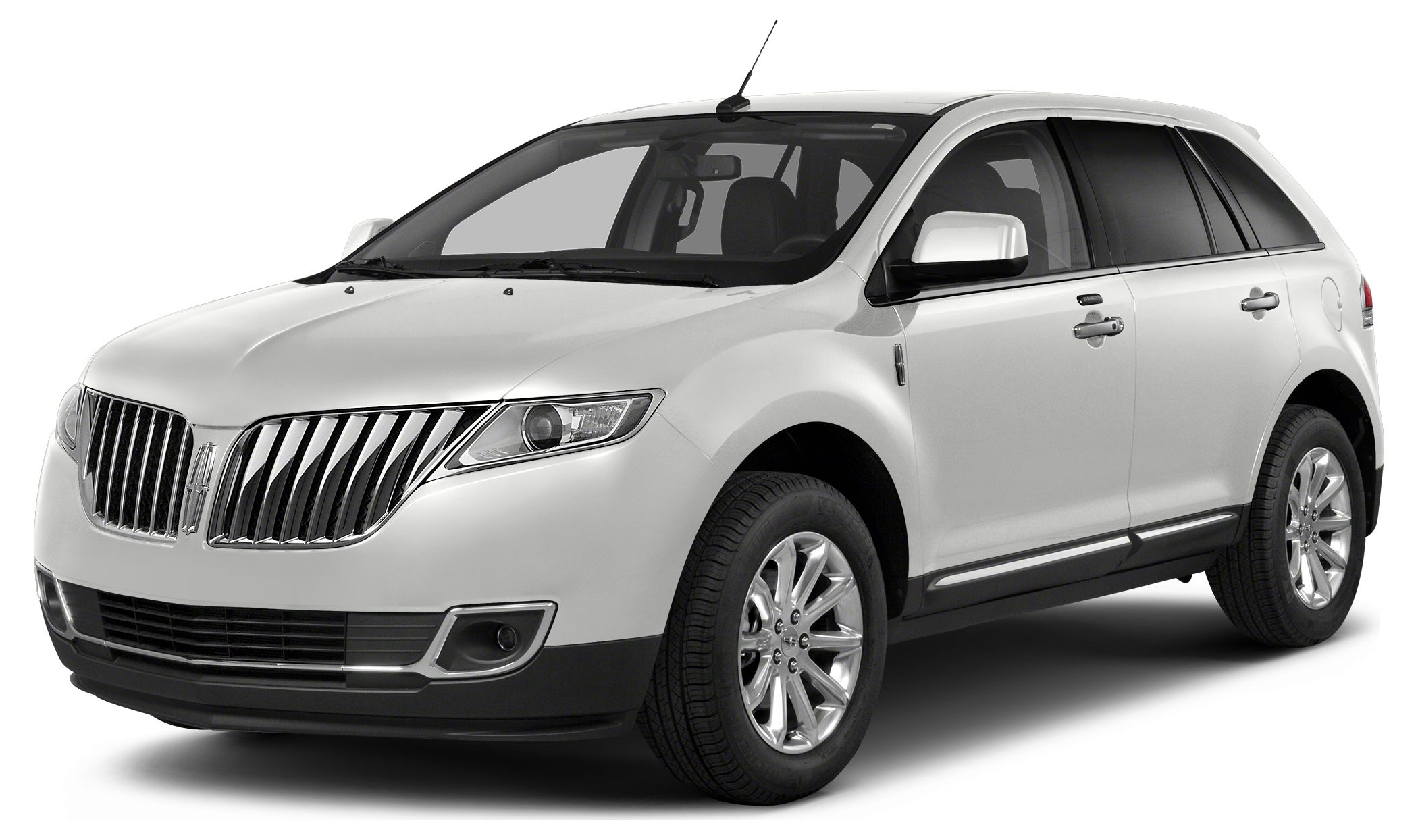 2014 Lincoln MKX Base Come see this 2014 Lincoln MKX  It has a Automatic transmission and a Regul