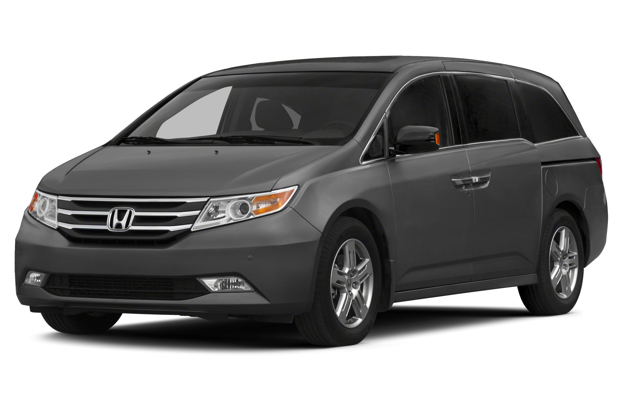 2013 Honda Odyssey EX-L Value Value 3 Year 100k miles limited Power Train Warranty with road side
